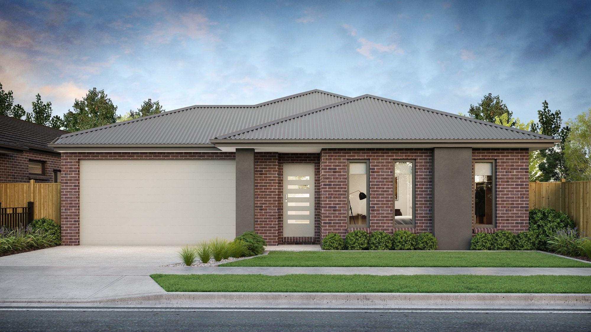Lot 126 Peachtree Drive (Fairways Estate), Drouin