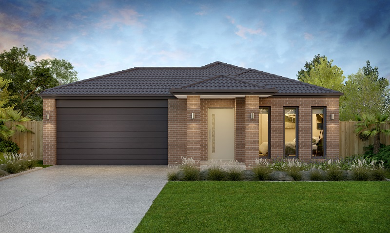 Lot 322 Pyrite way, Cranbourne East