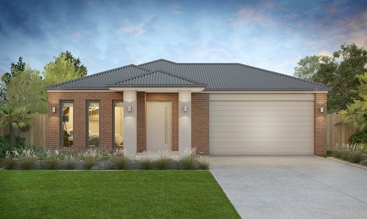 Lot 2616 Darwinia Avenue, Clyde