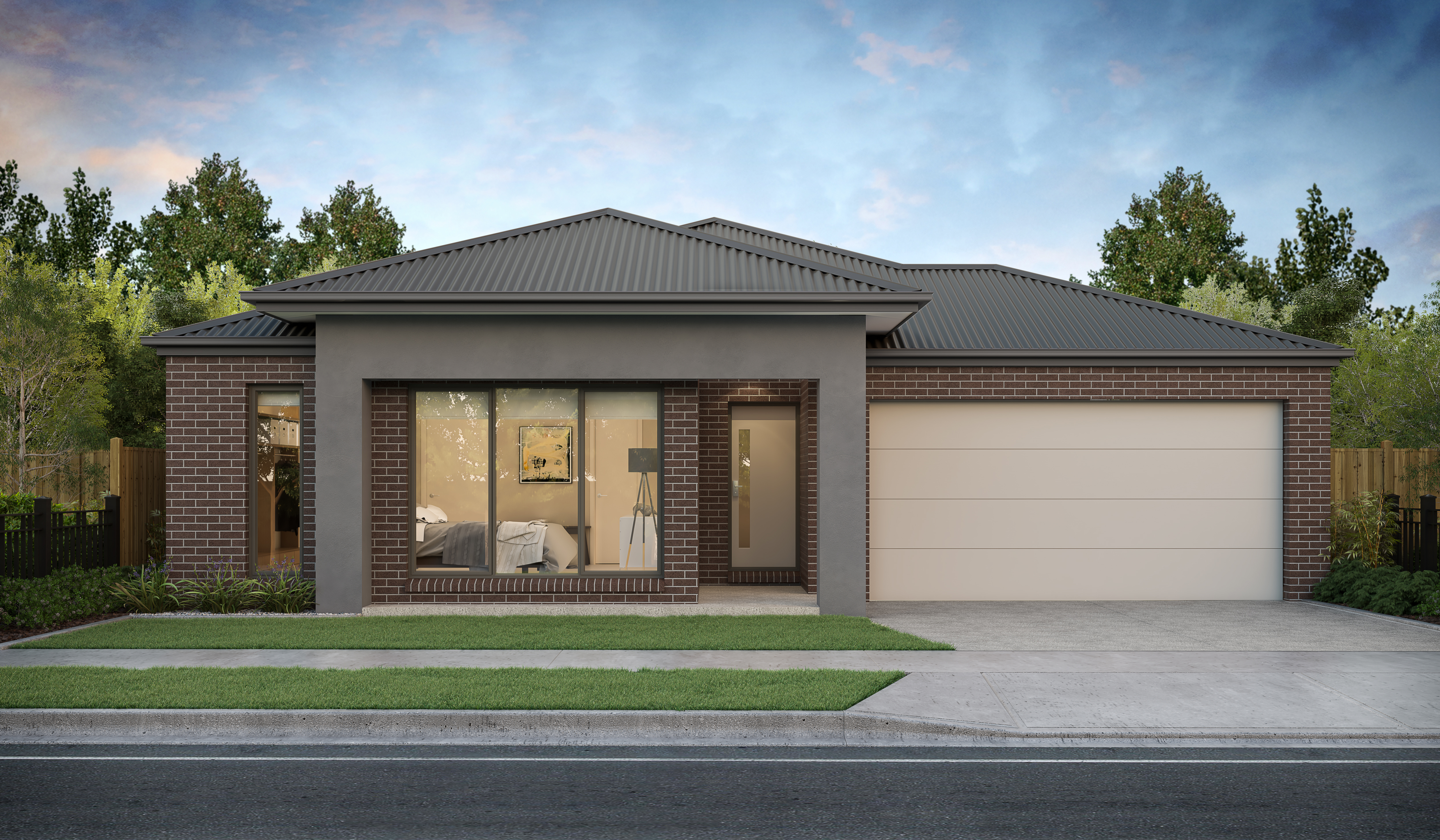 Lot 1807 Sapna Place, Clyde North