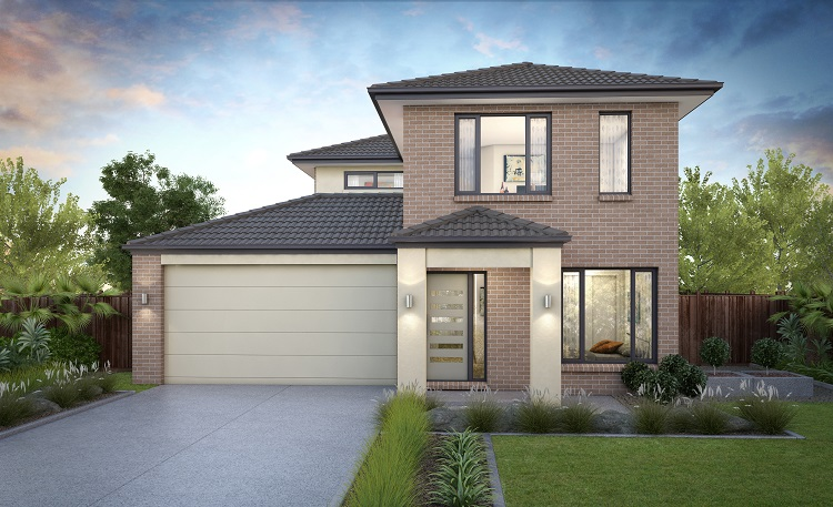 Lot 526 Twiggy Street, Officer South