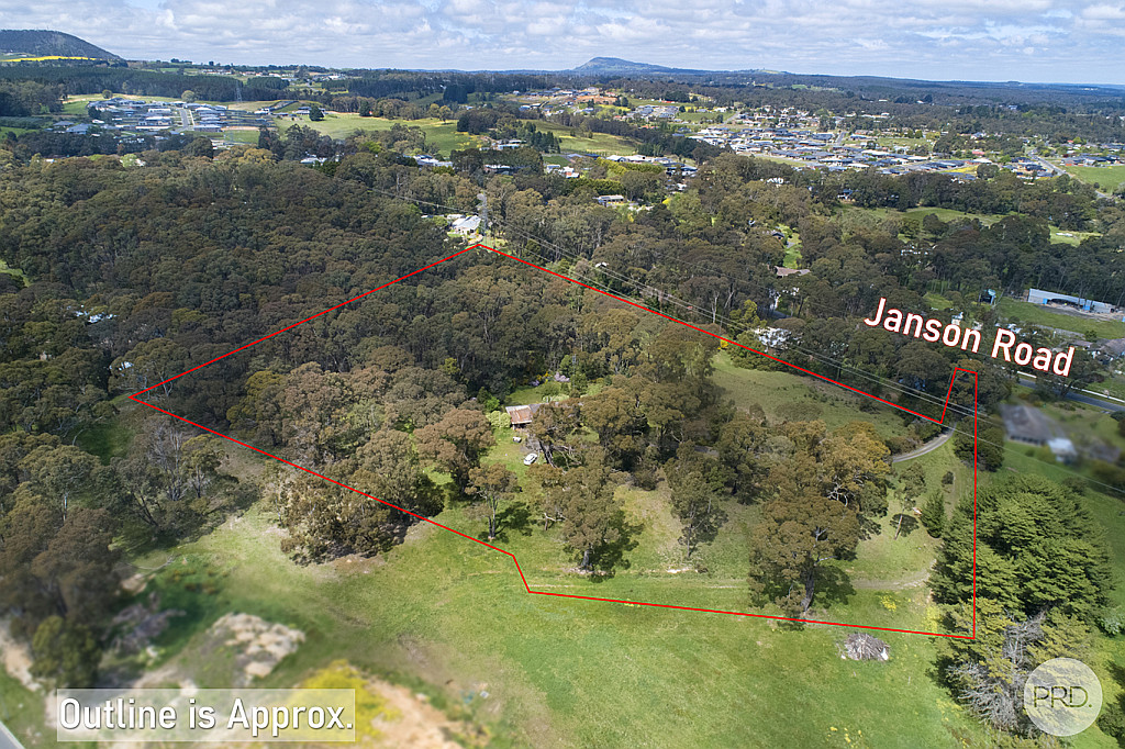 11, Janson Road, BROWN HILL, VIC 3350