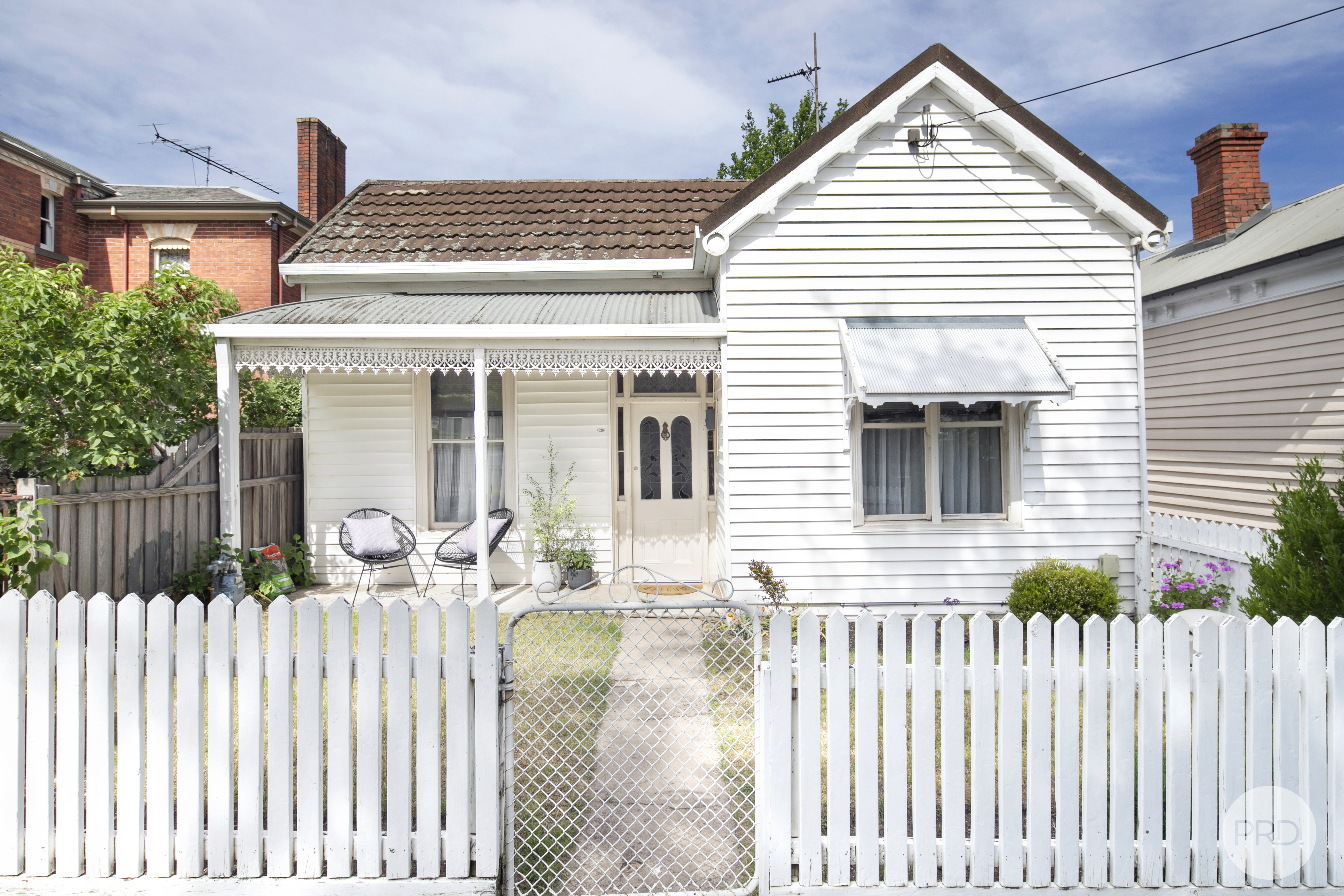 326, Ligar Street, SOLDIERS HILL, VIC 3350