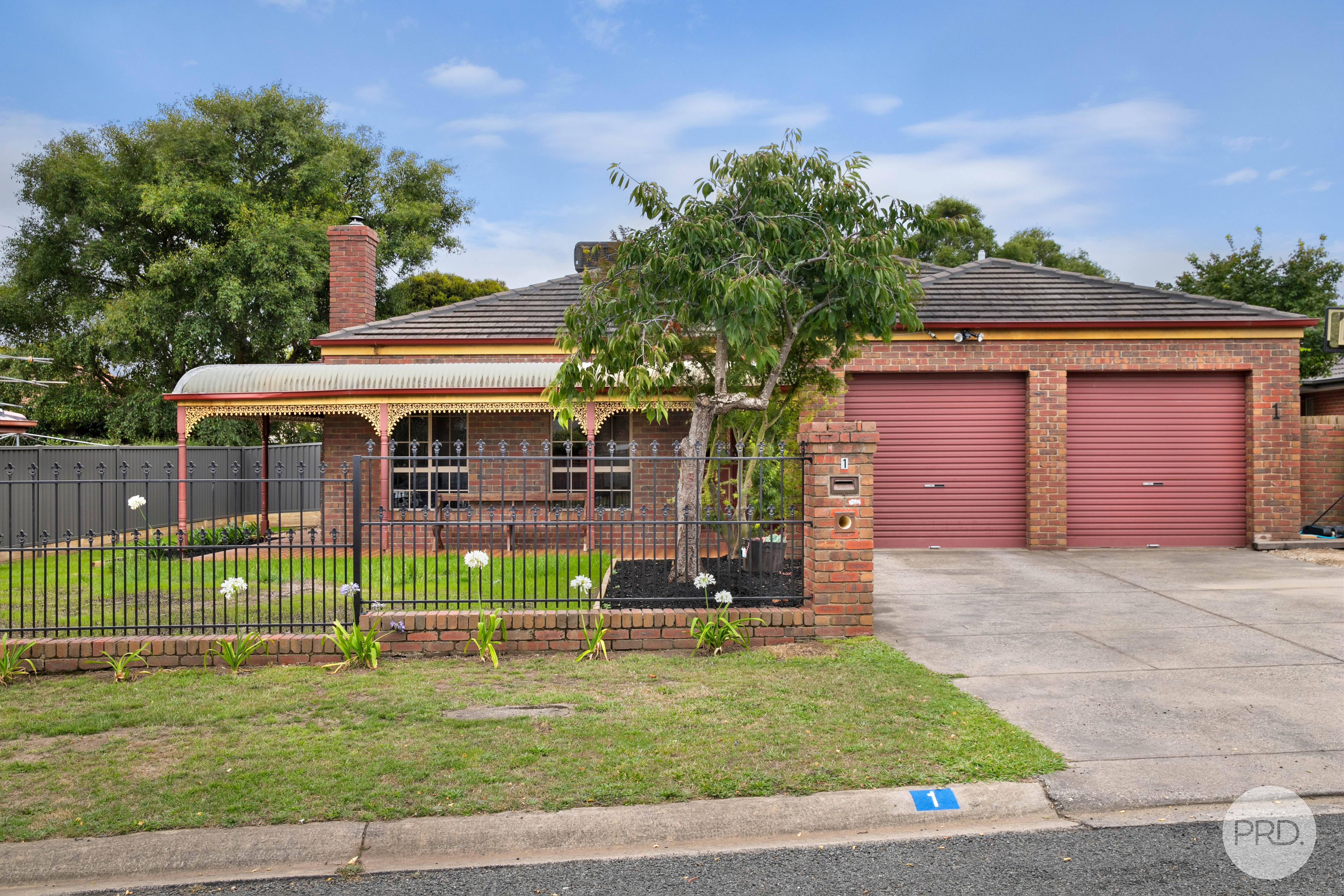 1, Colonial Court, ALFREDTON, VIC 3350