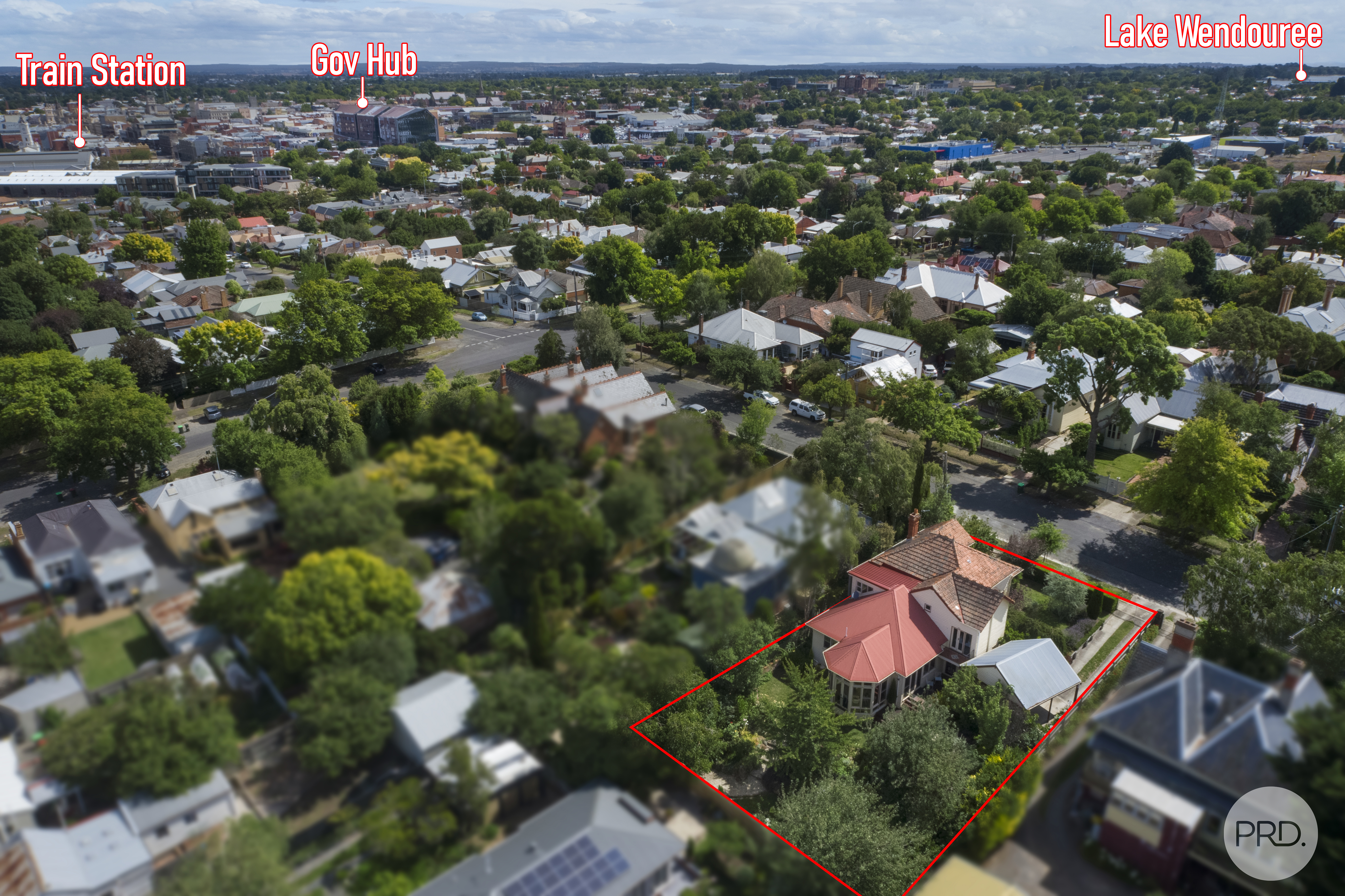 406, Neill Street, SOLDIERS HILL, VIC 3350