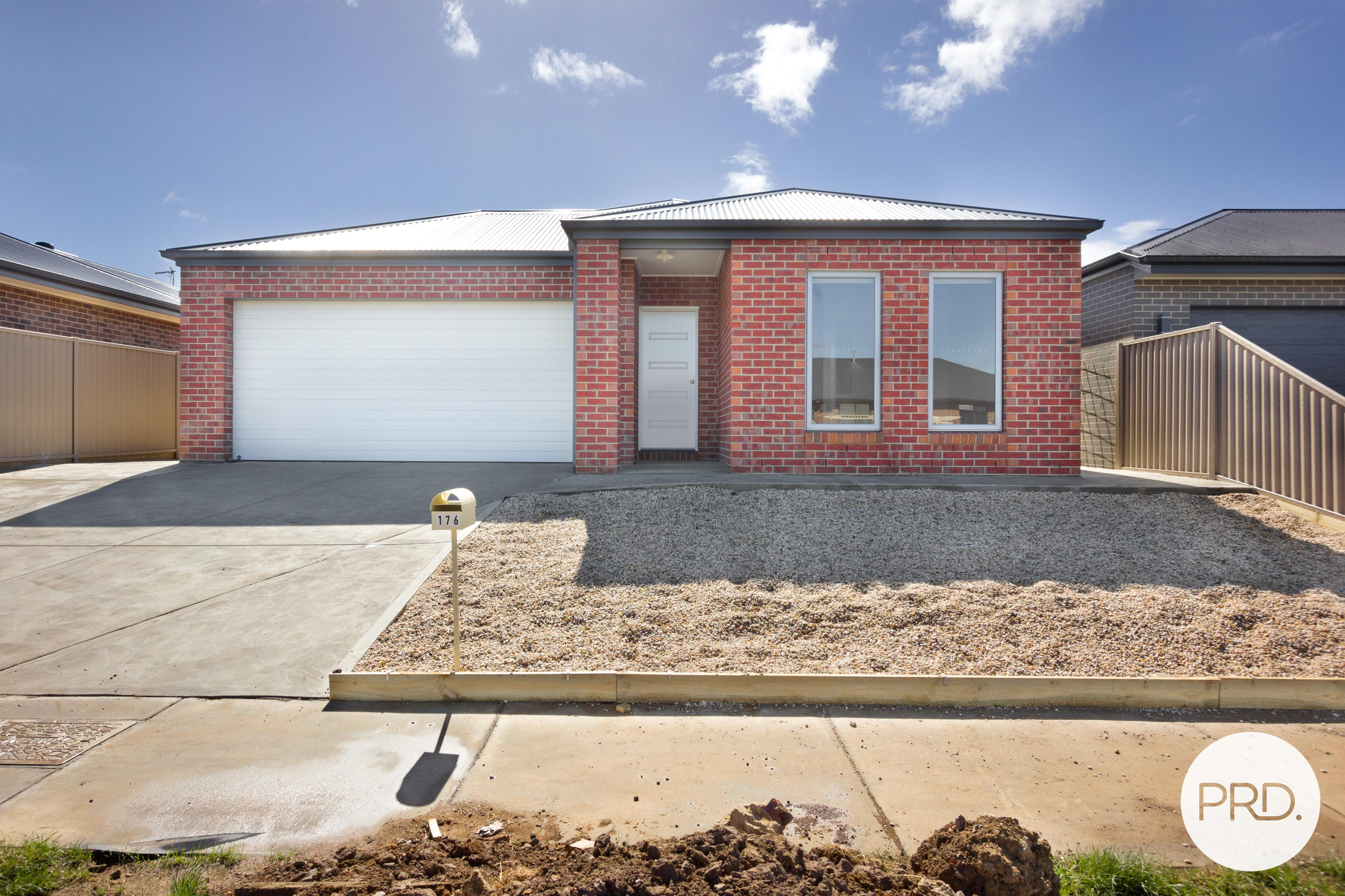 176, Majestic Way, WINTER VALLEY, VIC 3358