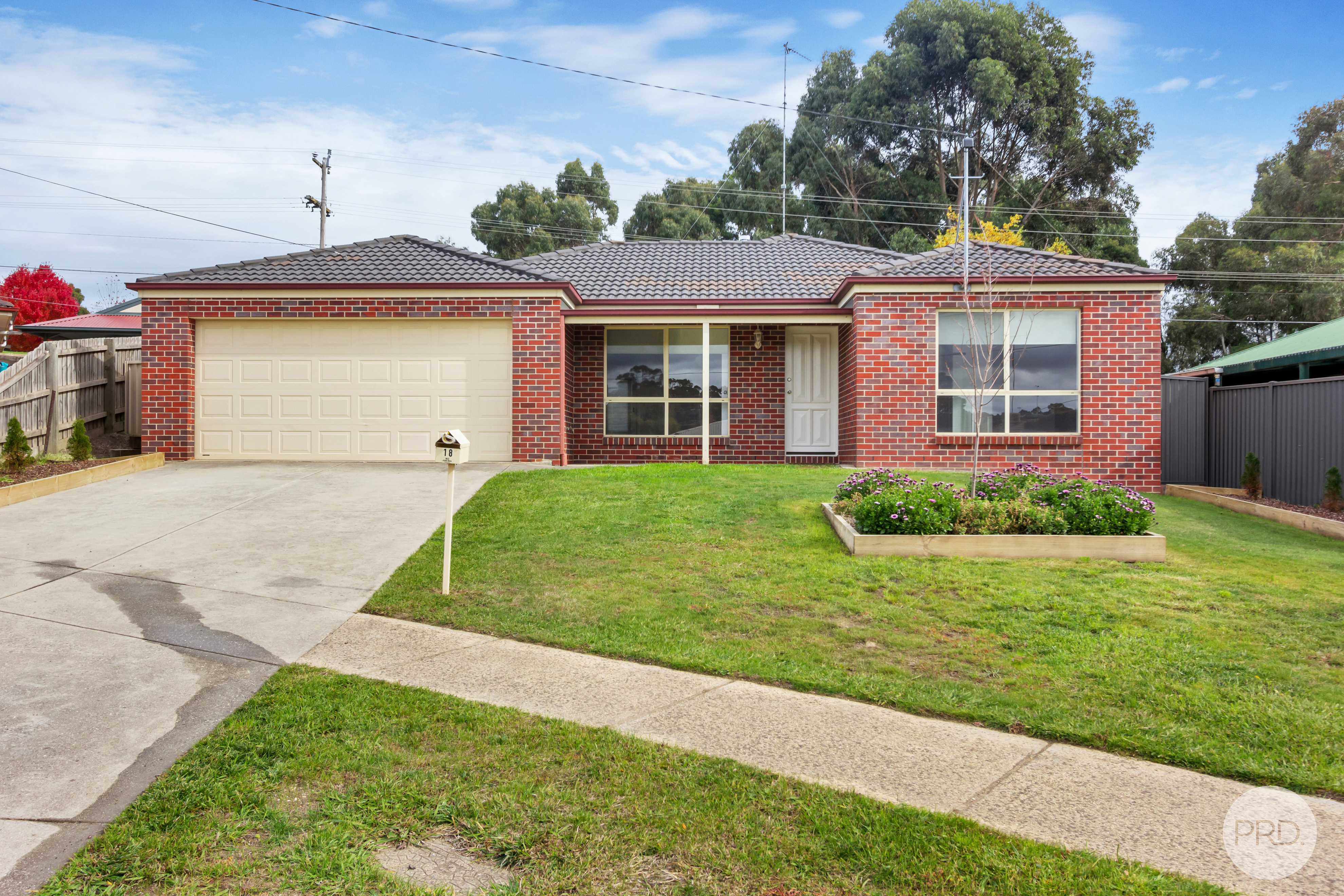 18, Melvyn Crescent, MOUNT CLEAR, VIC 3350