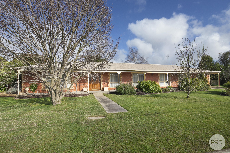 1, Rozel Avenue, WENDOUREE, VIC 3355