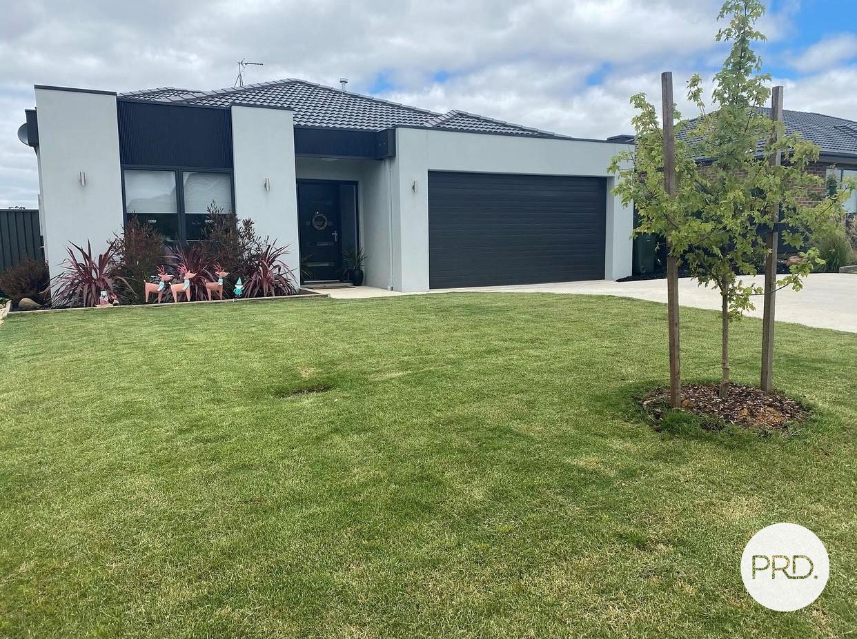 40, Horwood Drive, MOUNT CLEAR, VIC 3350