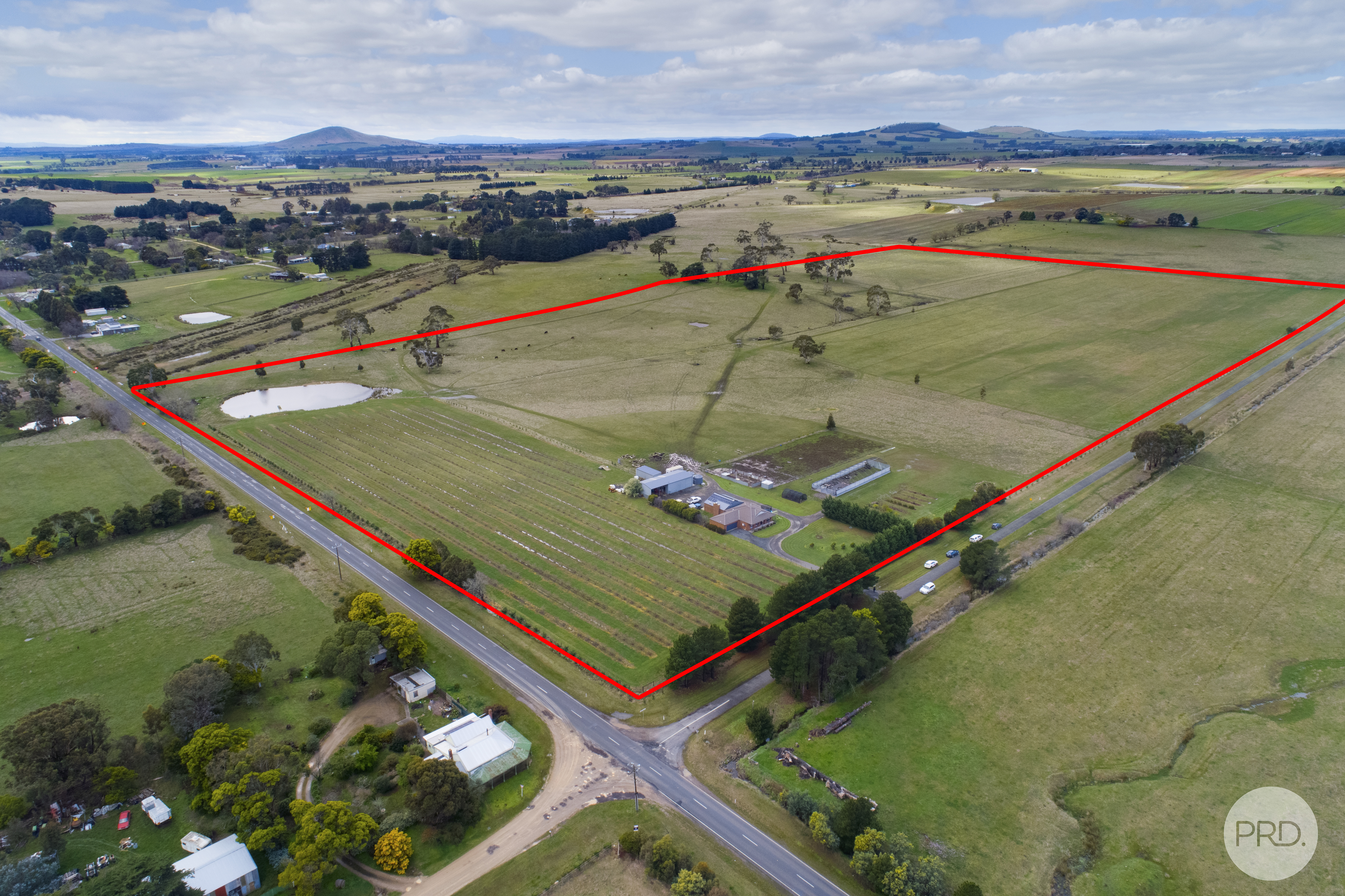 9, Stag Road, ALLENDALE, VIC 3364