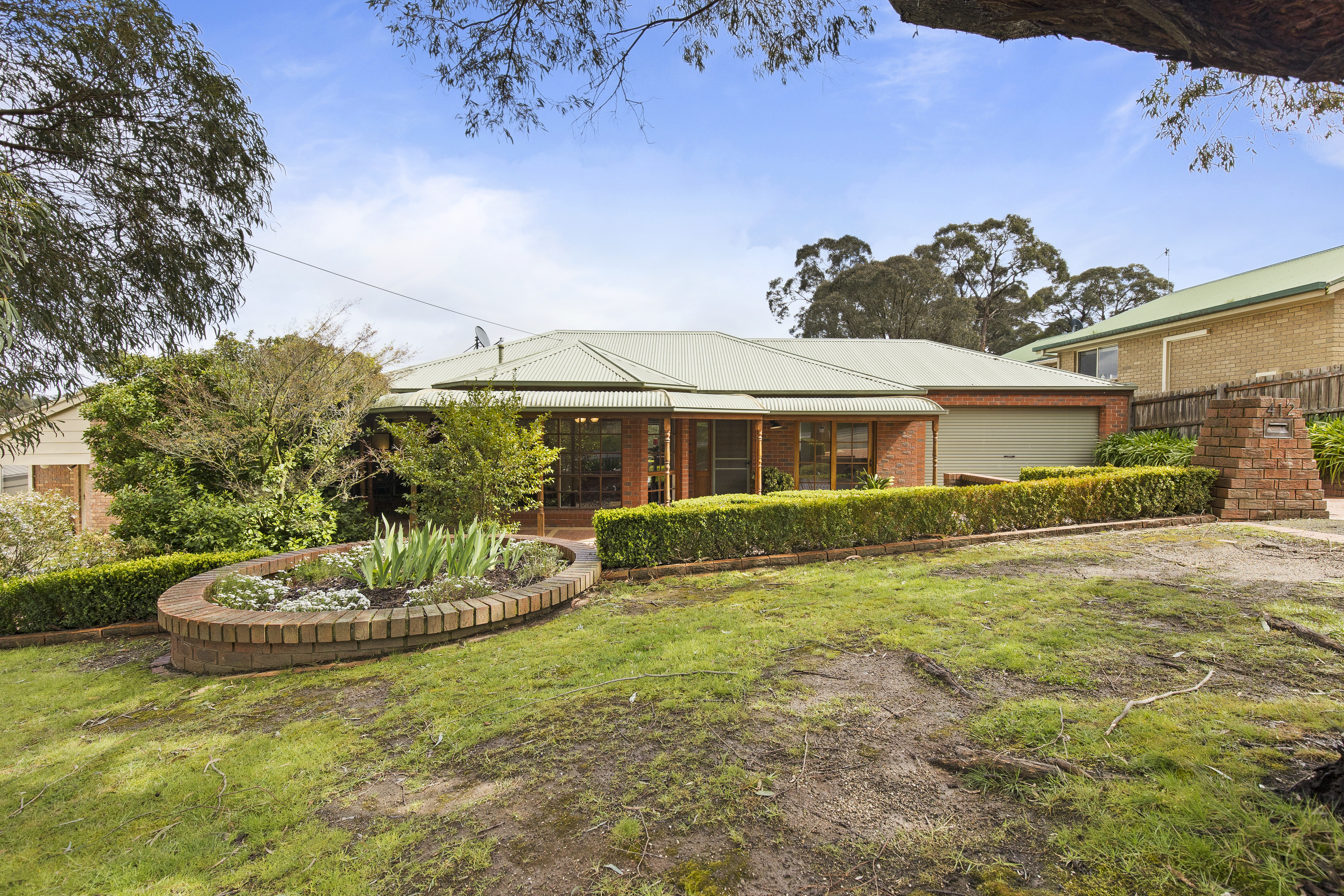 412, Fussell Street, CANADIAN, VIC 3350