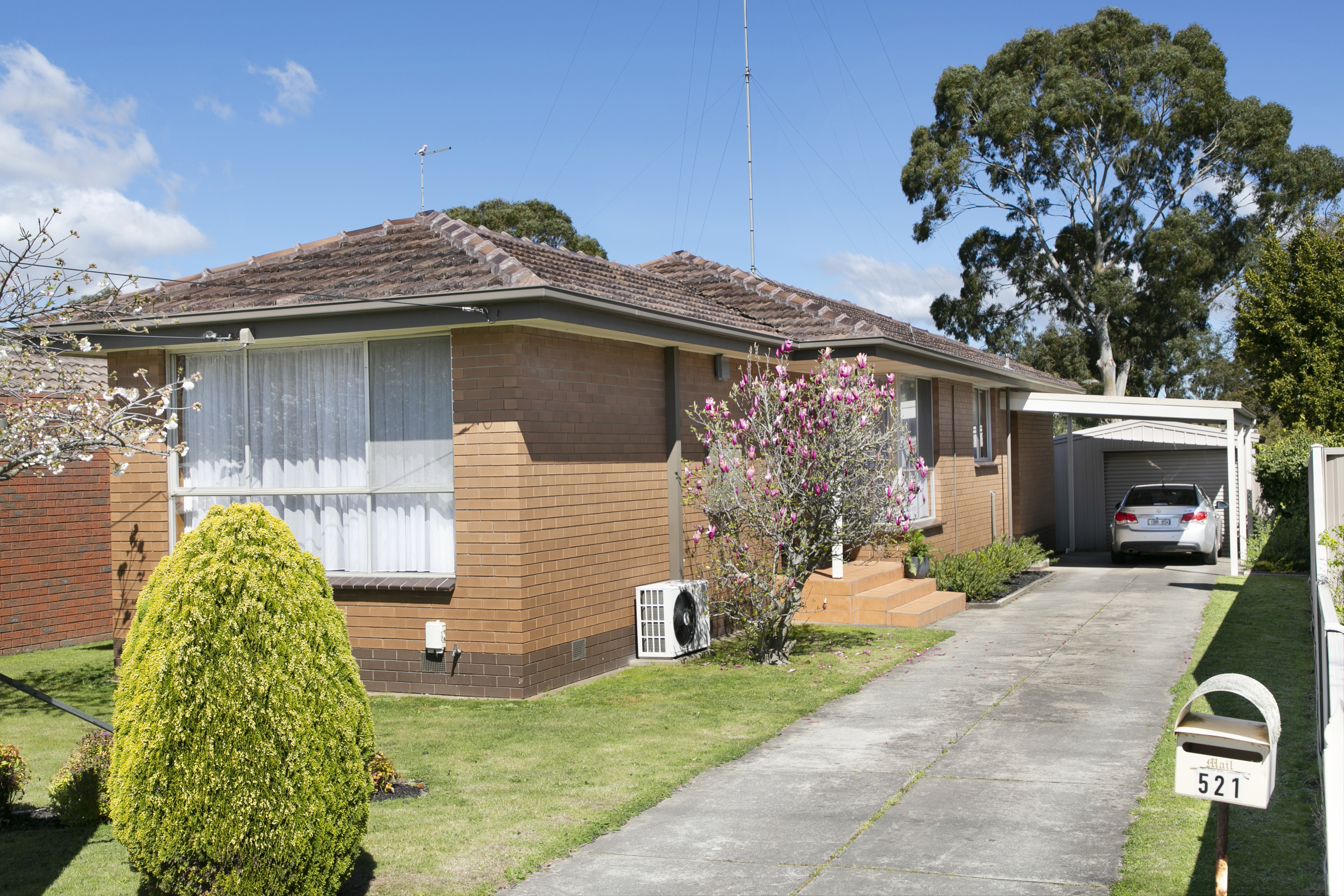 521, Howitt Street, SOLDIERS HILL, VIC 3350