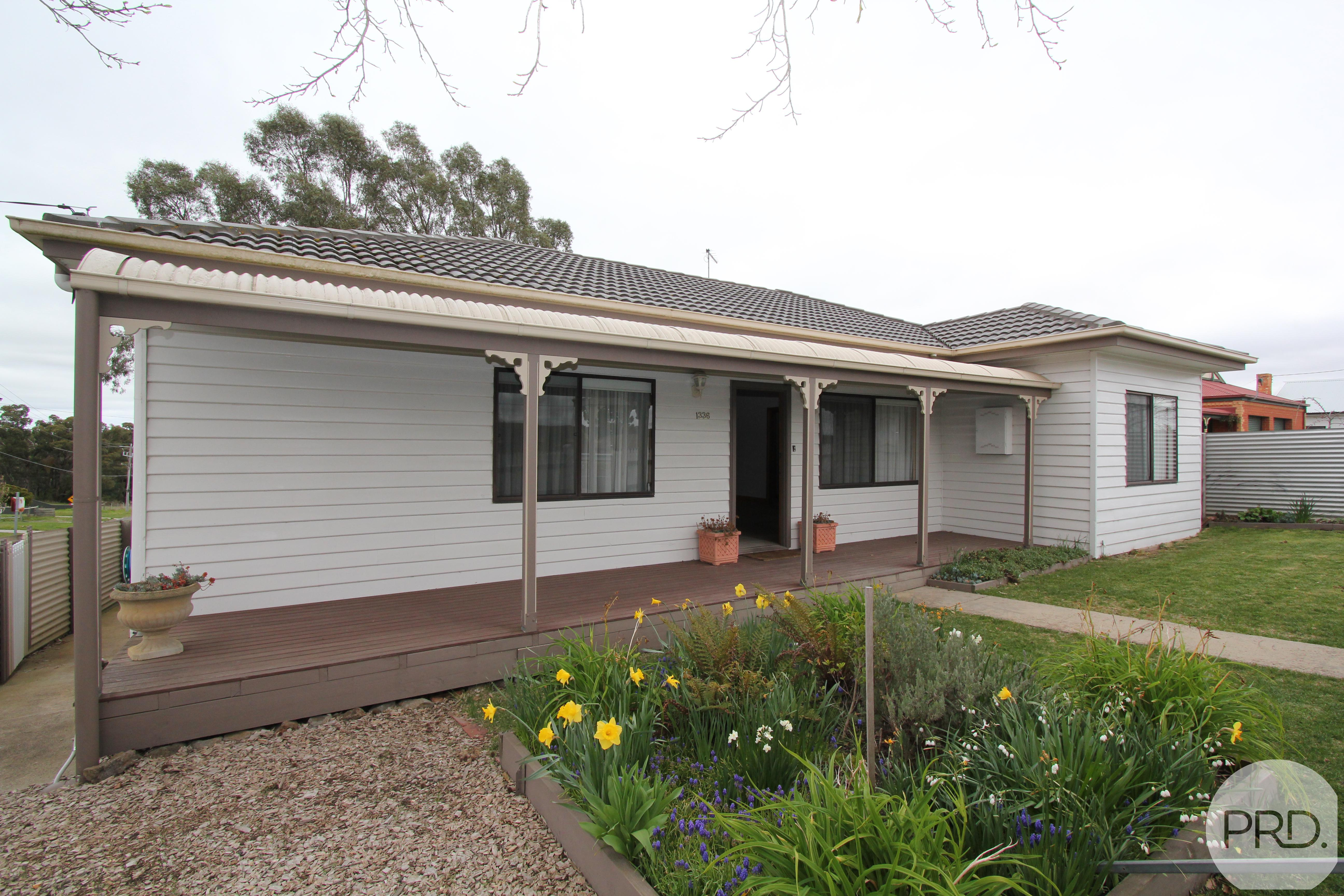 1336, Geelong Road, MOUNT CLEAR, VIC 3350