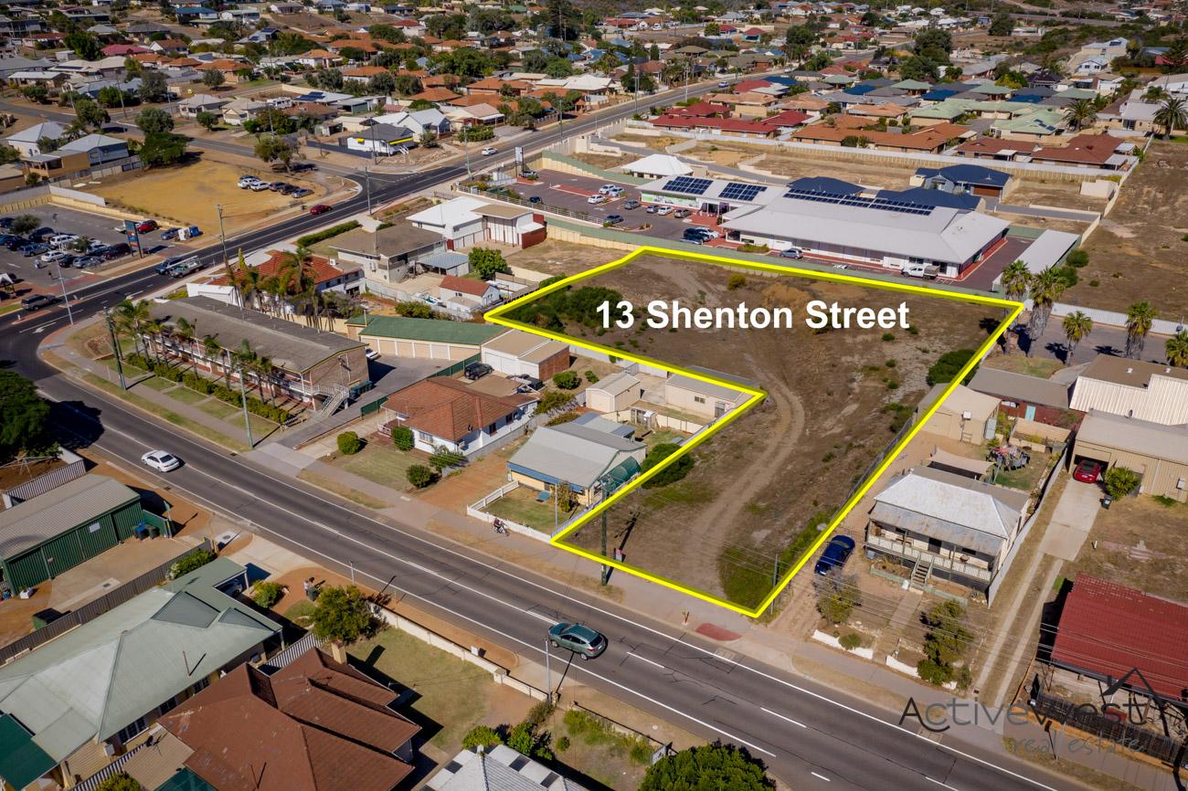 13 Shenton Street Geraldton