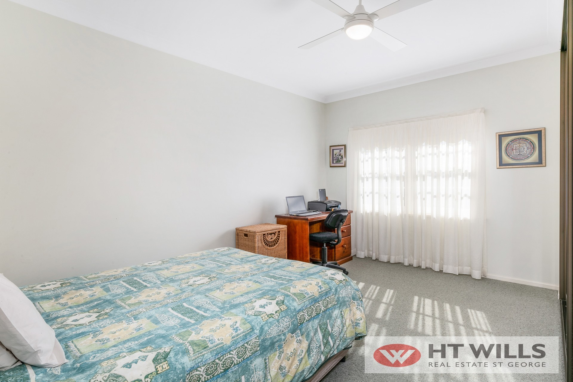 Image: Bright easy care villa offers lifestyle convenience