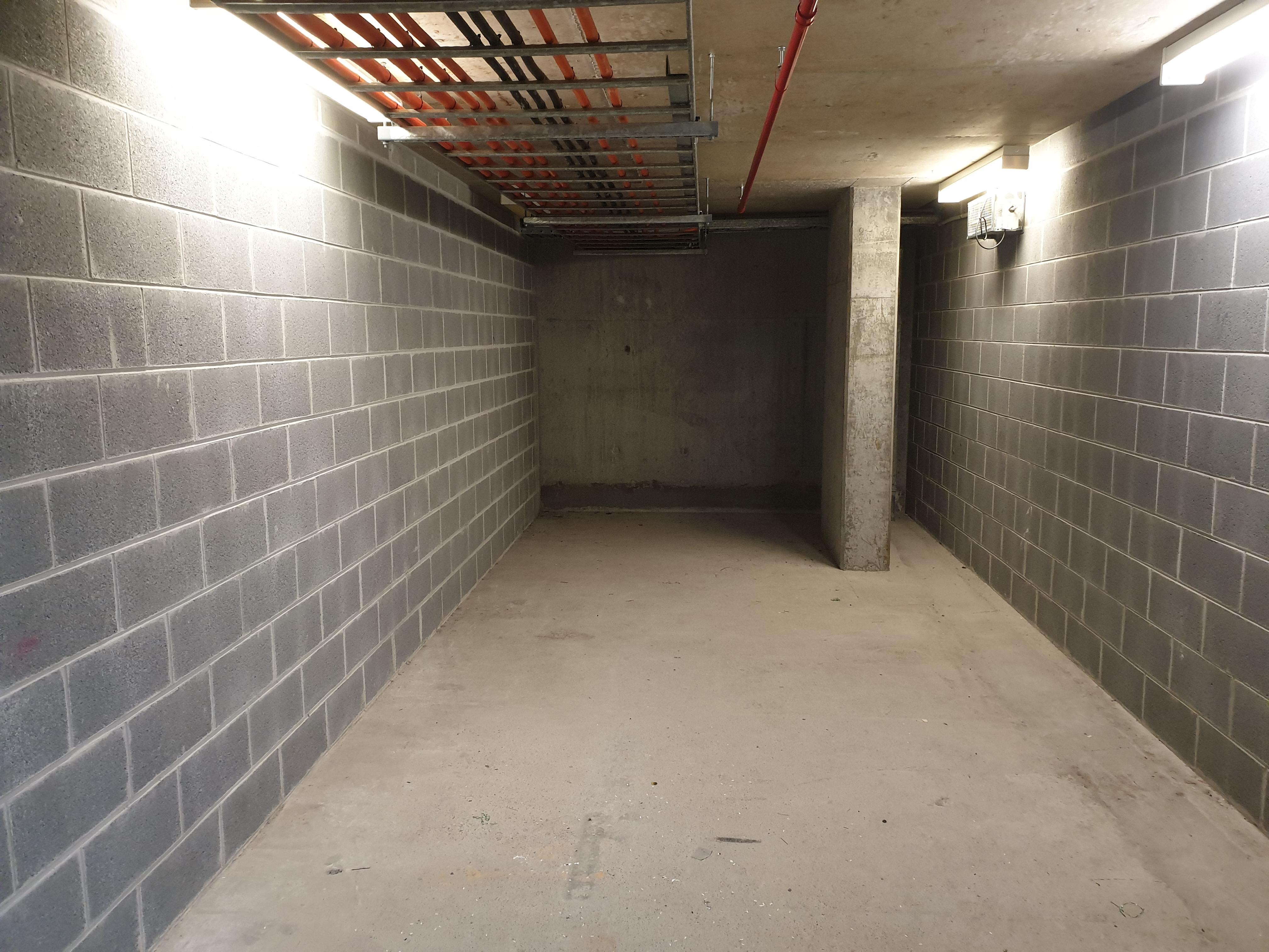 Image: Storage Space in Hurstville CBD