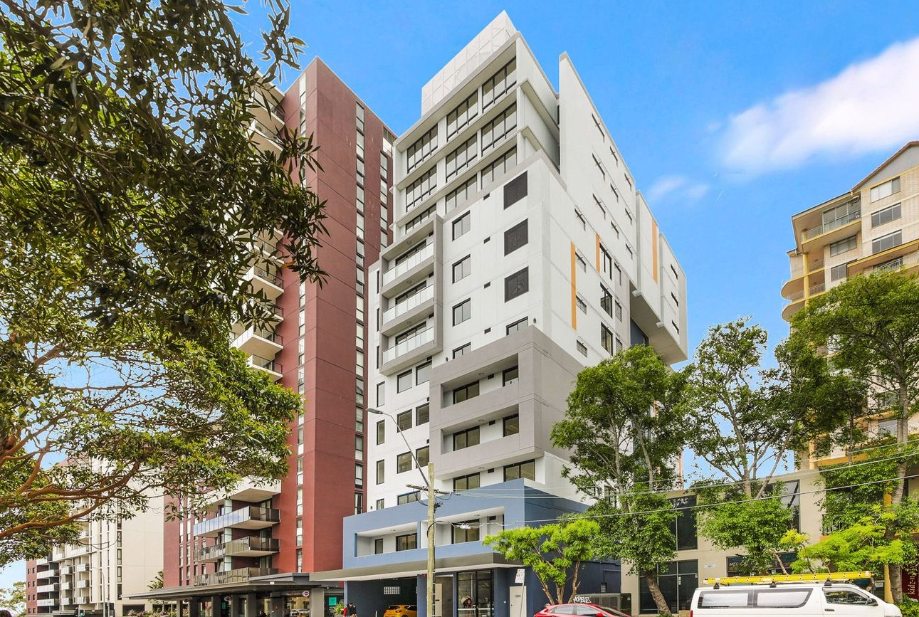 THE FOREST Hurstville Brand New Studios, One, Two, Two & Study and Three Bedroom Luxury Apartments, Ready to Move In!