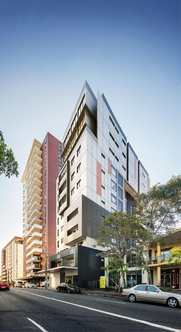 Image: THE FOREST Hurstville Brand New Studios, One, Two, Two & Study and Three Bedroom Luxury Apartments, Ready to Move In!