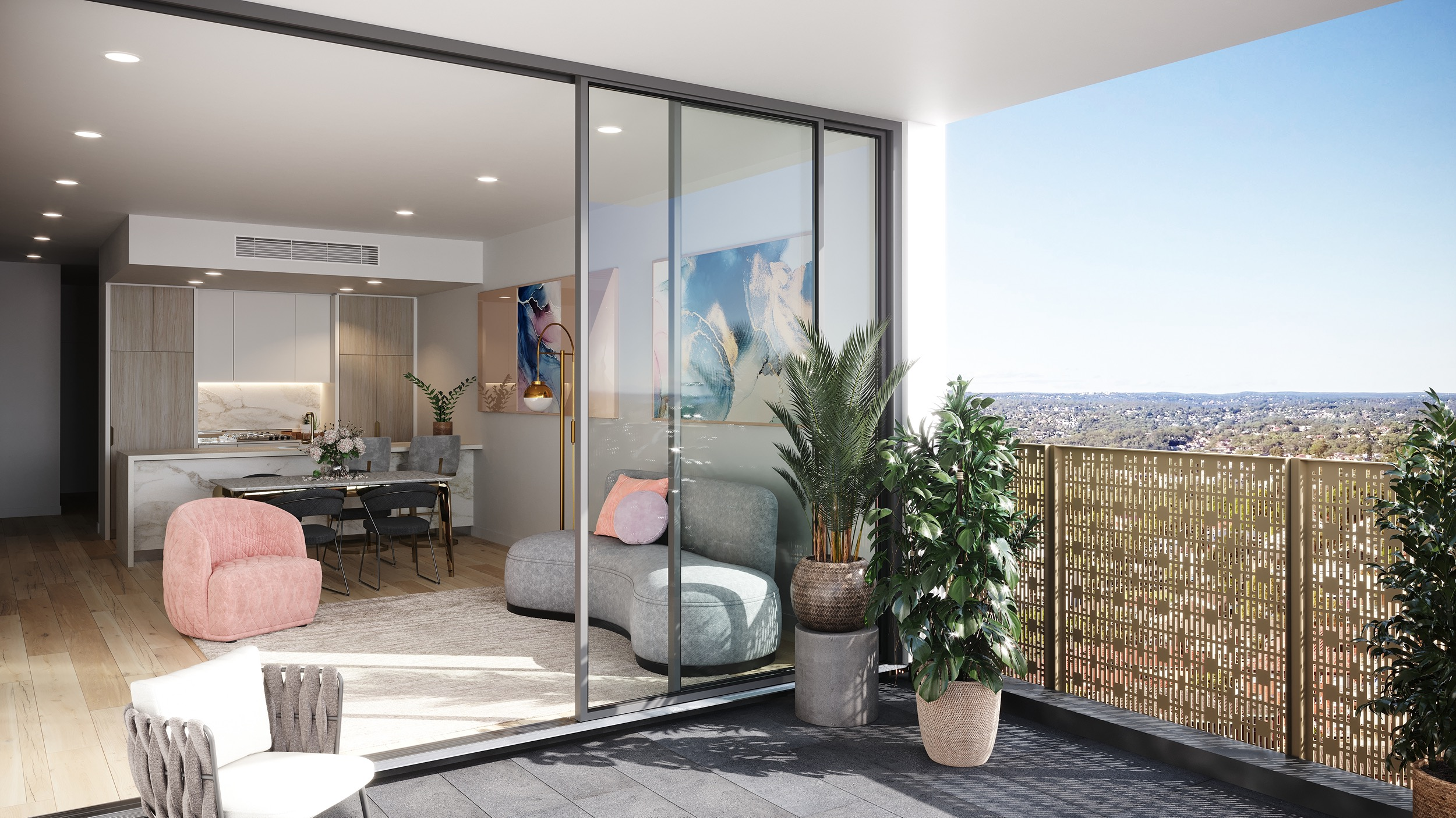 COMING SOON. NEW APARTMENTS IN HURSTVILLE.