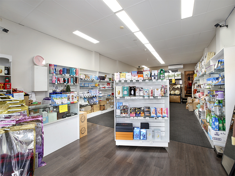 Image: Ground Floor Shop - ATTRACTIVE AND NEGOTIABLE LEASE TERMS