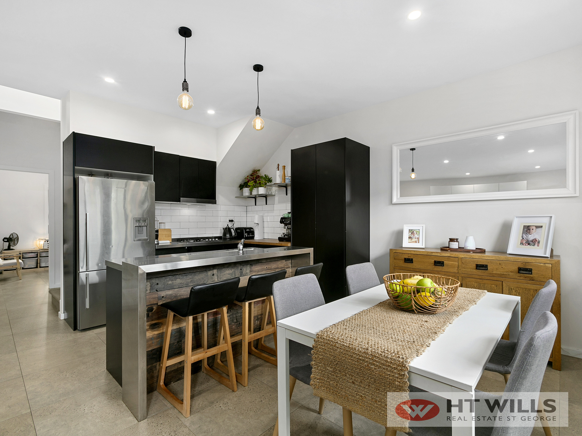 Image: STUNNING 3 BR TOWNHOUSES (2 Available For Sale)