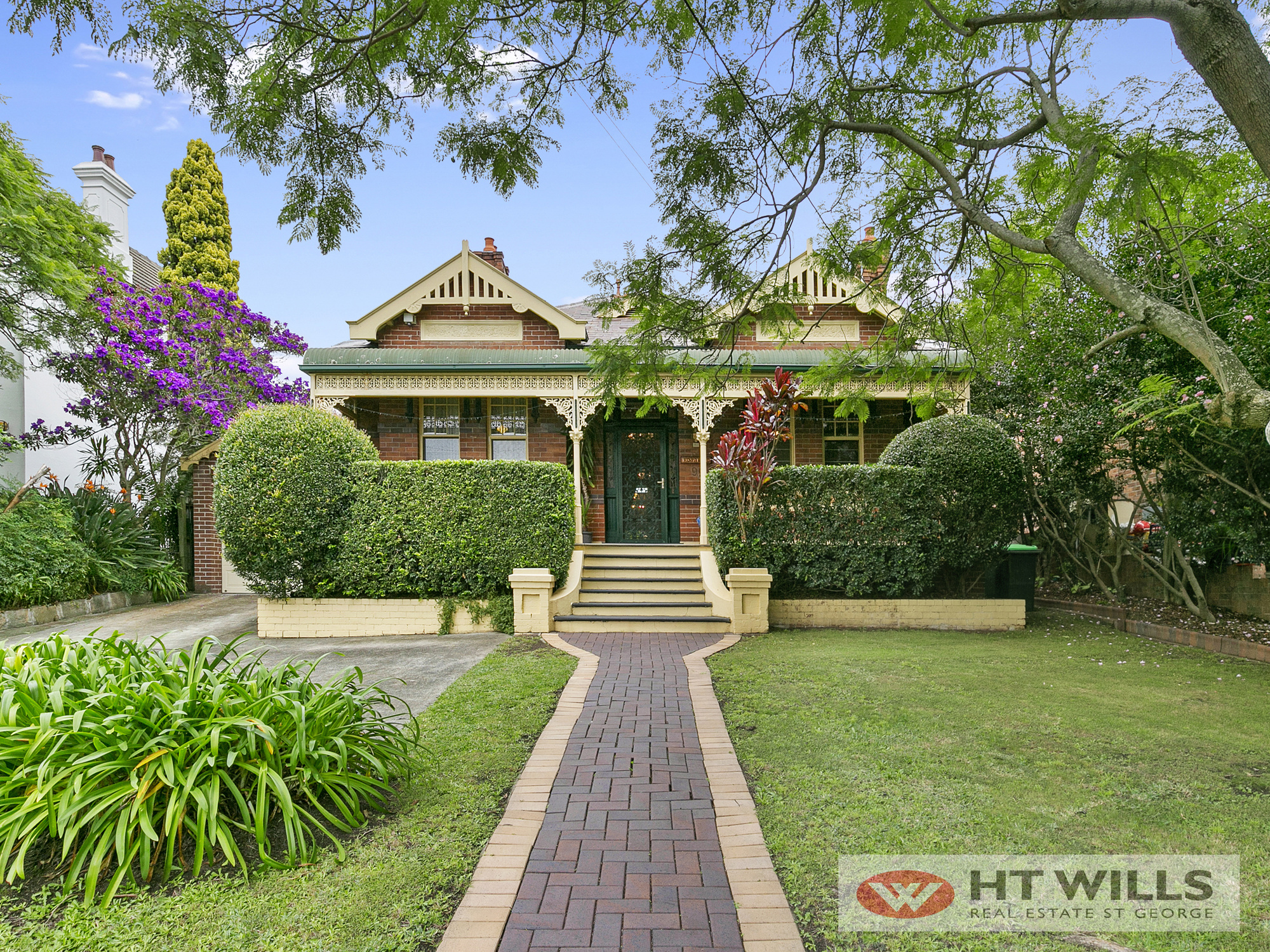 Rare opportunity in Hurstville with a land size of 936 sqm