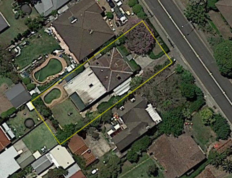 Image: Rare opportunity in Hurstville with a land size of 936 sqm