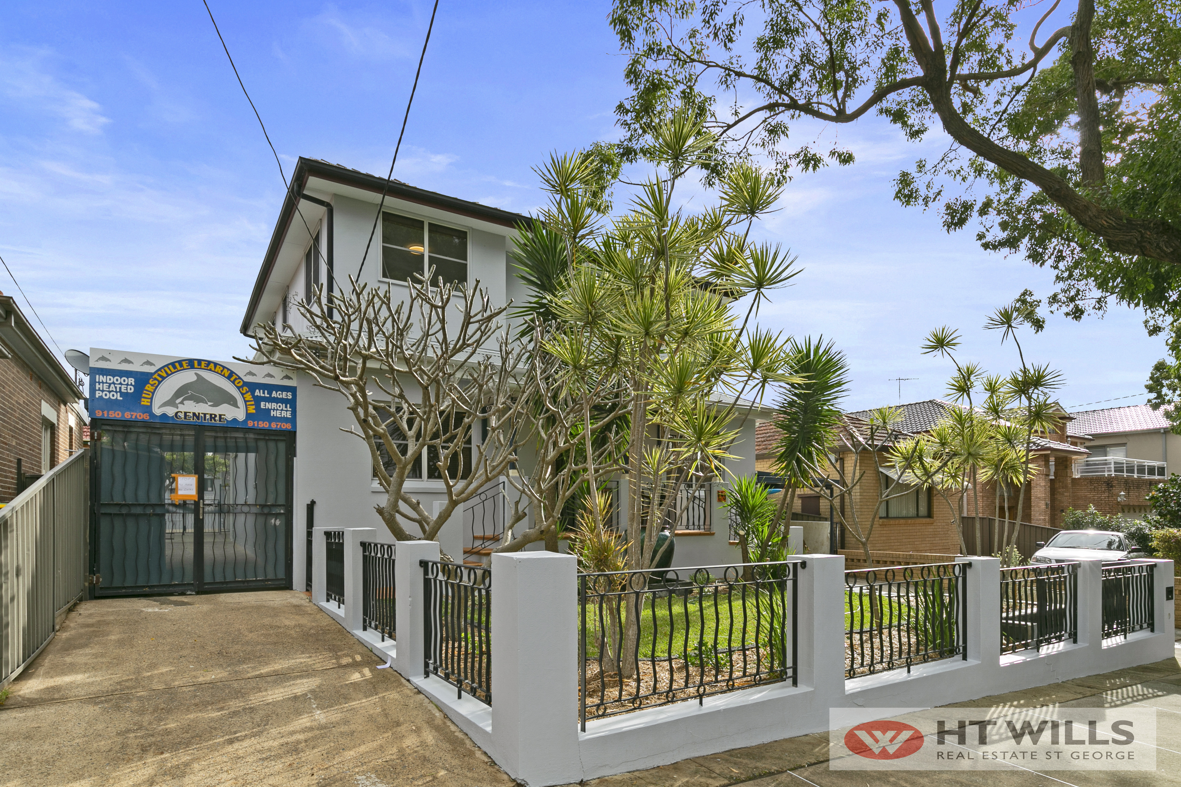 5 Bed Home on 650sqm land, Includes On-Site Swimming Centre Business'
