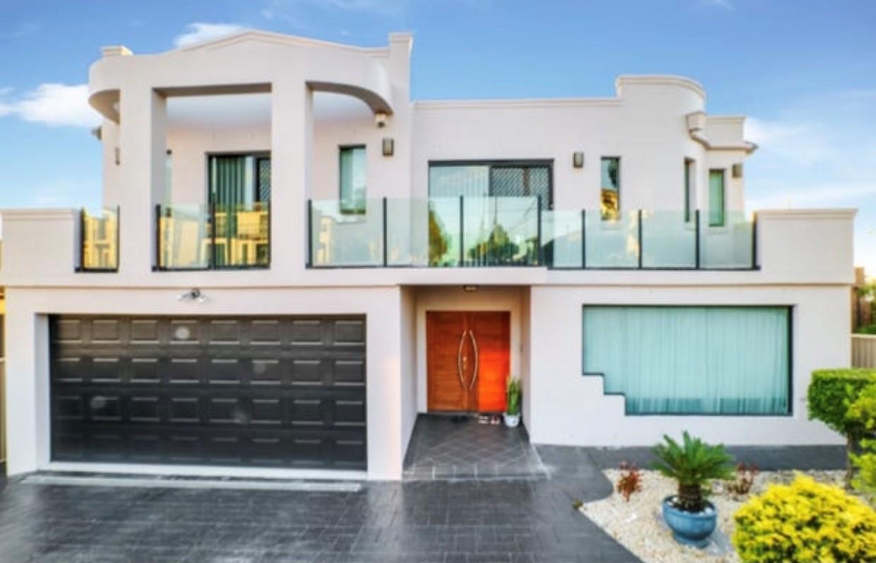 Full Brick Spacious Family Home