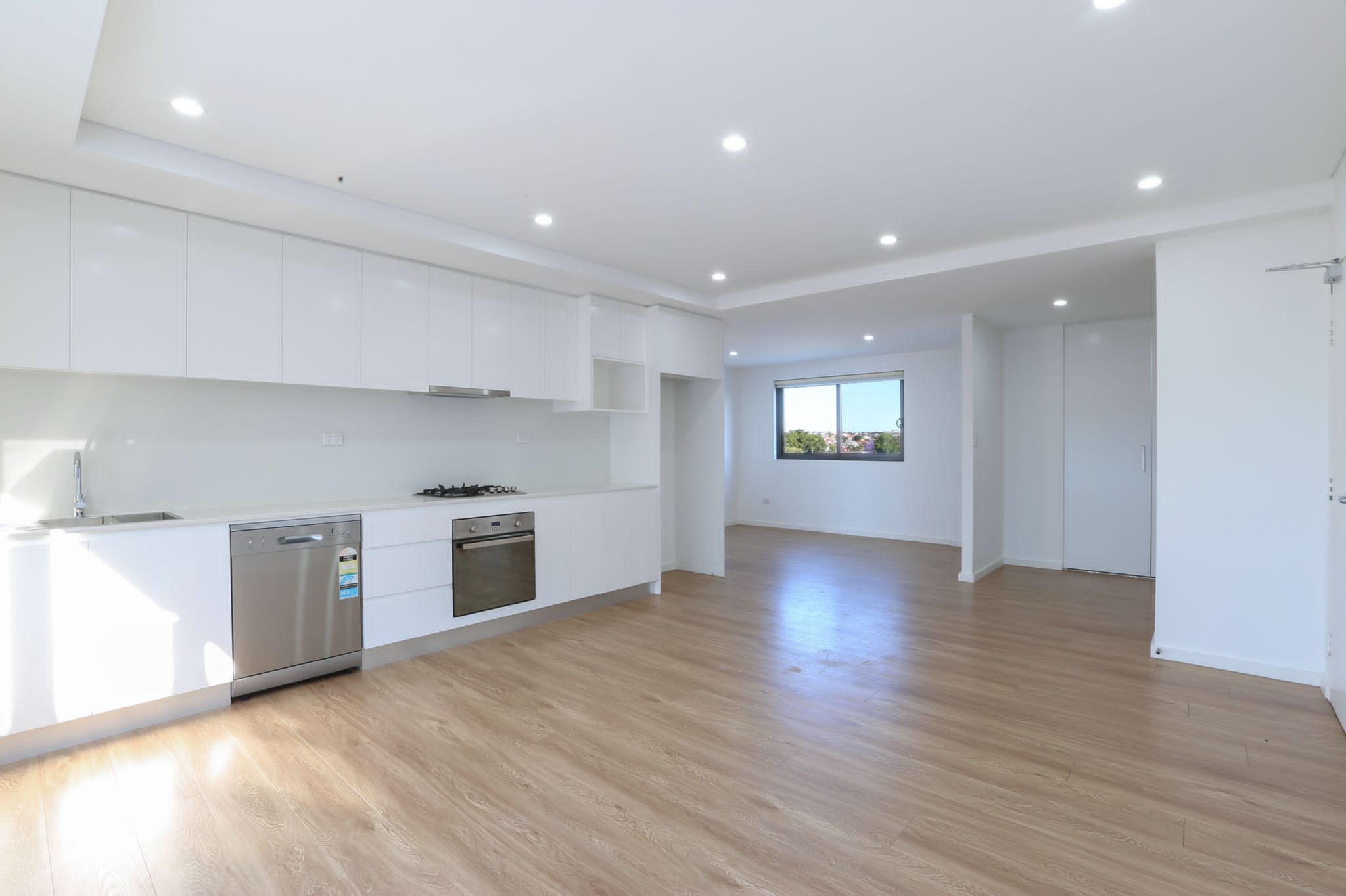 Convenient Located Newly Built Spacious 2 Bedroom Apartment