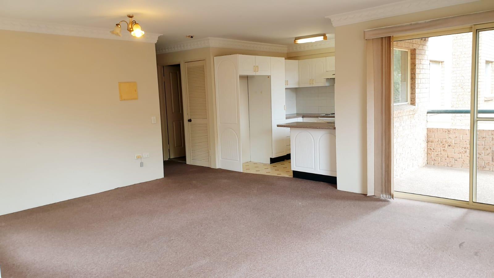 Original 2 Bedroom Unit