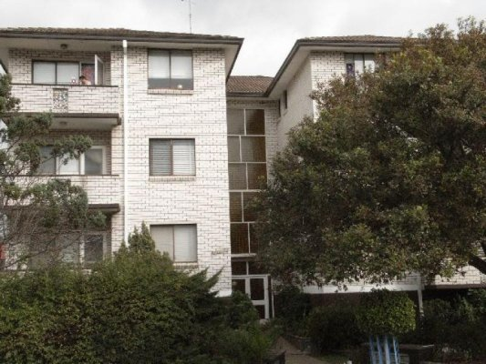 2 Bedrooms affordable and great location in Rockdale.