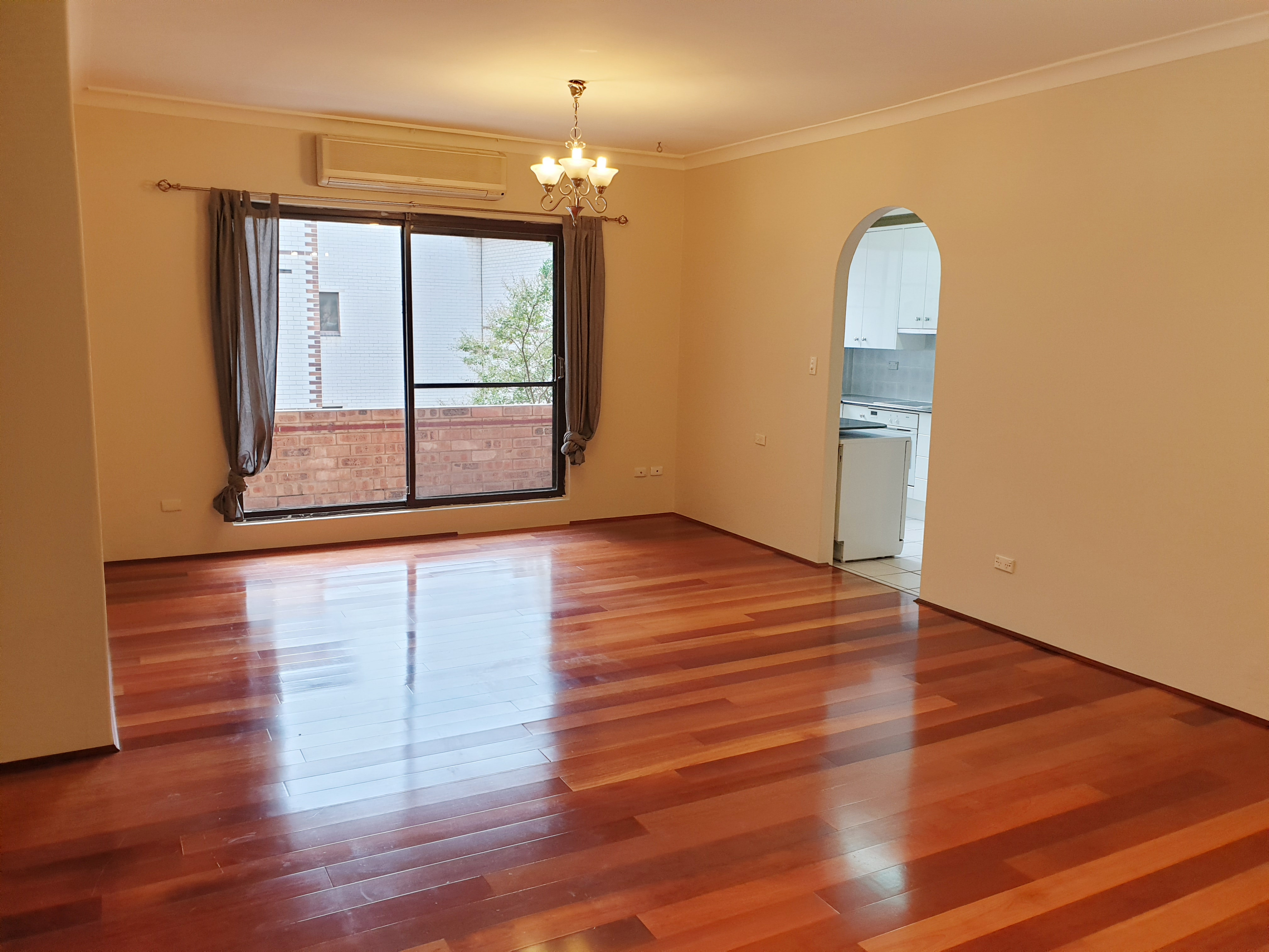 3 Bedroom Unit at 2 Bedroom Price!!!