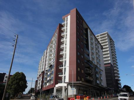 1 BEDROOM APARTMENT - CLOSE TO ALL AMENITIES