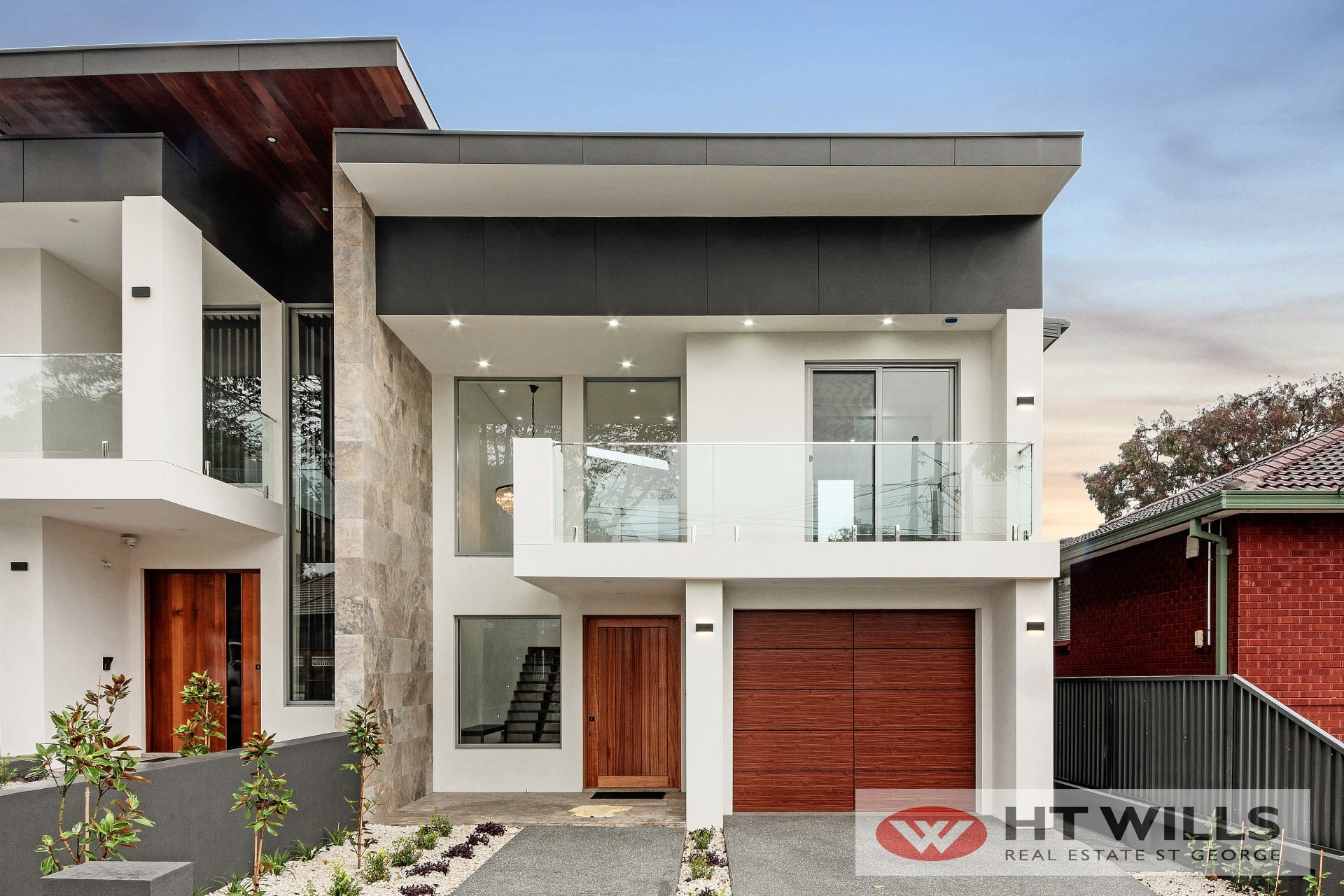 Image: SLEEK CUSTOM DESIGNED HOME IN AN ULTRA CONVENIENT LOCATION