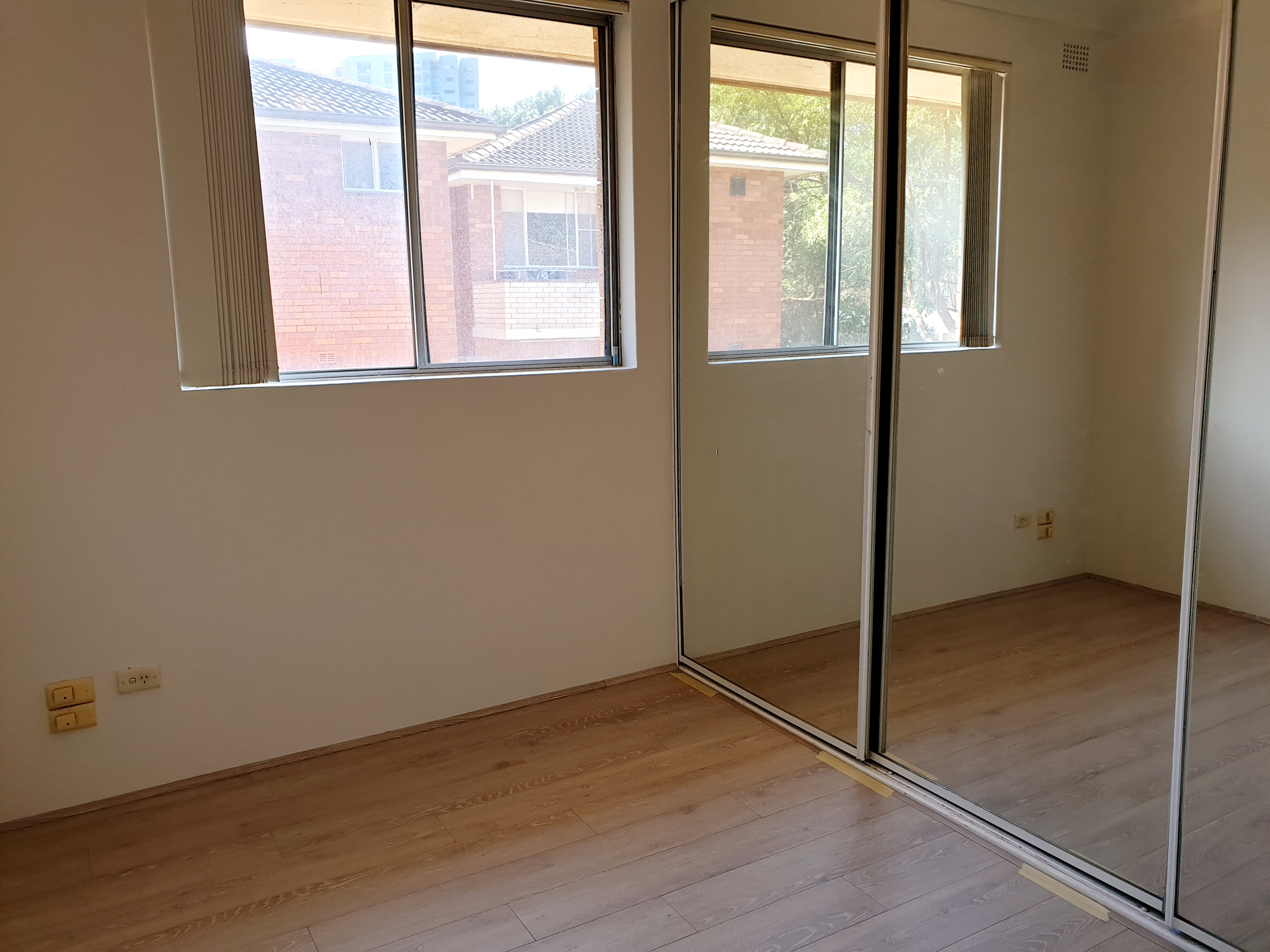 Image: Fully Renovated 2 Bedrooms Unit