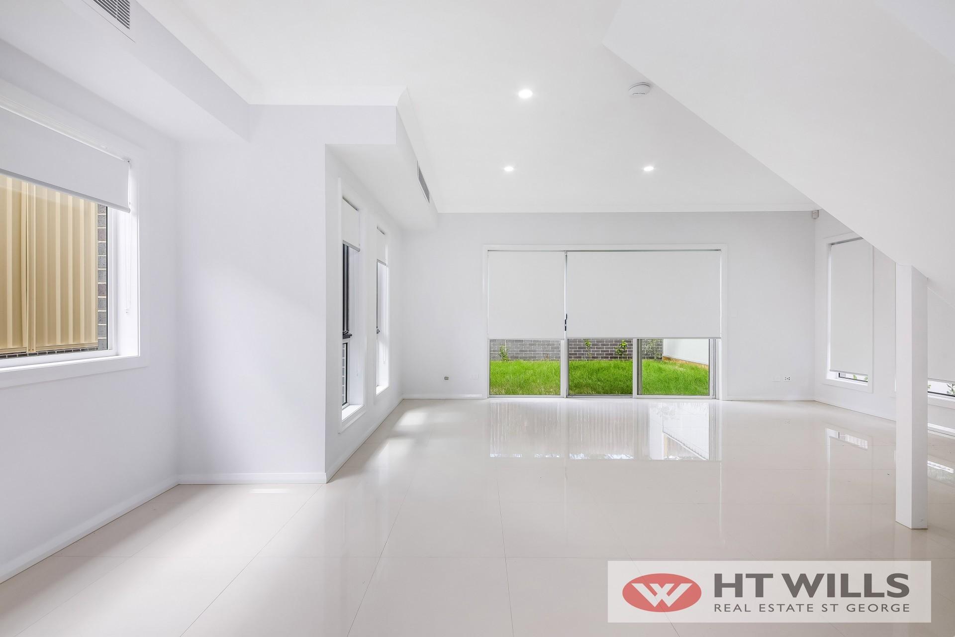 Image: Brand New Home.