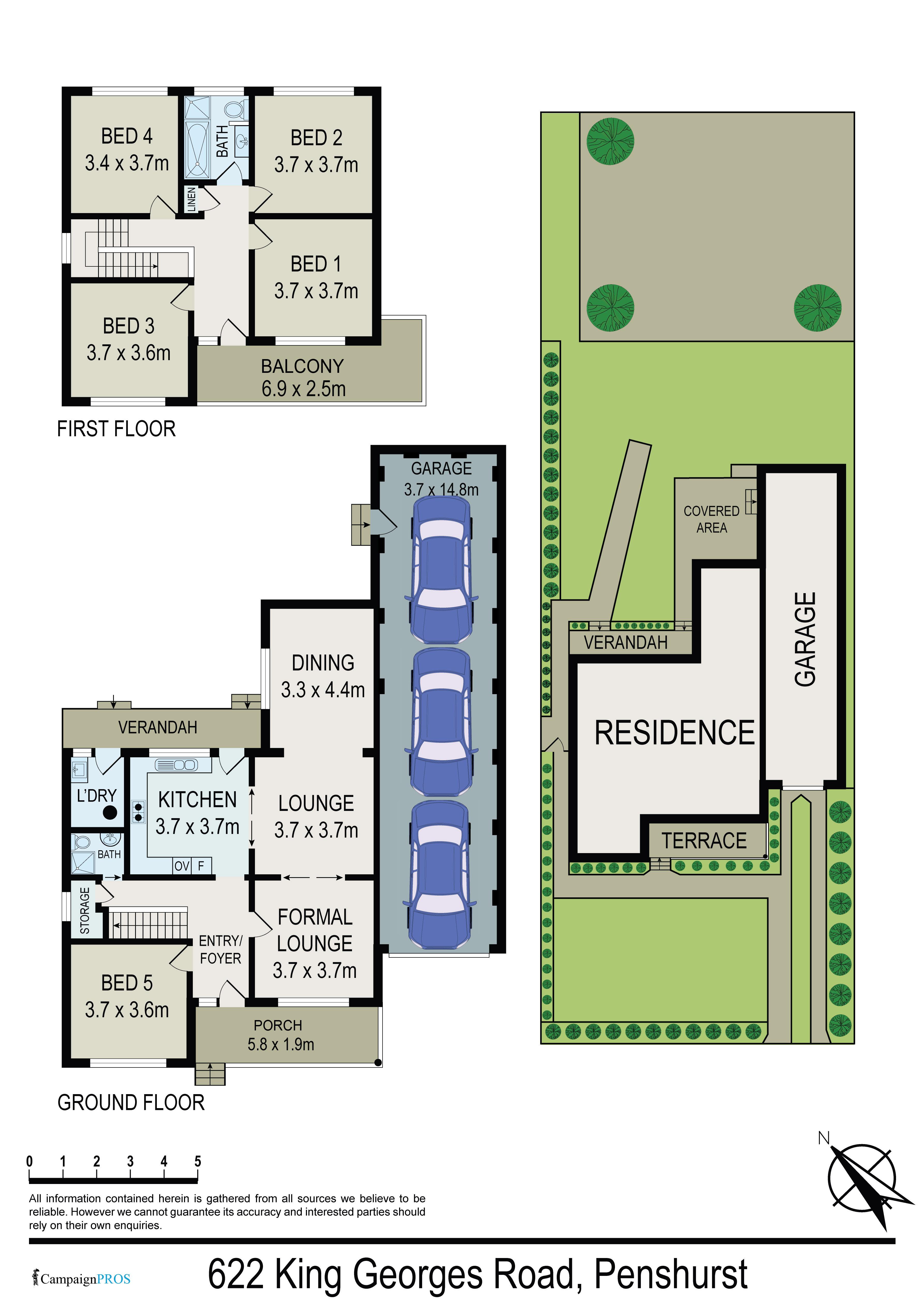Image: Floorplan