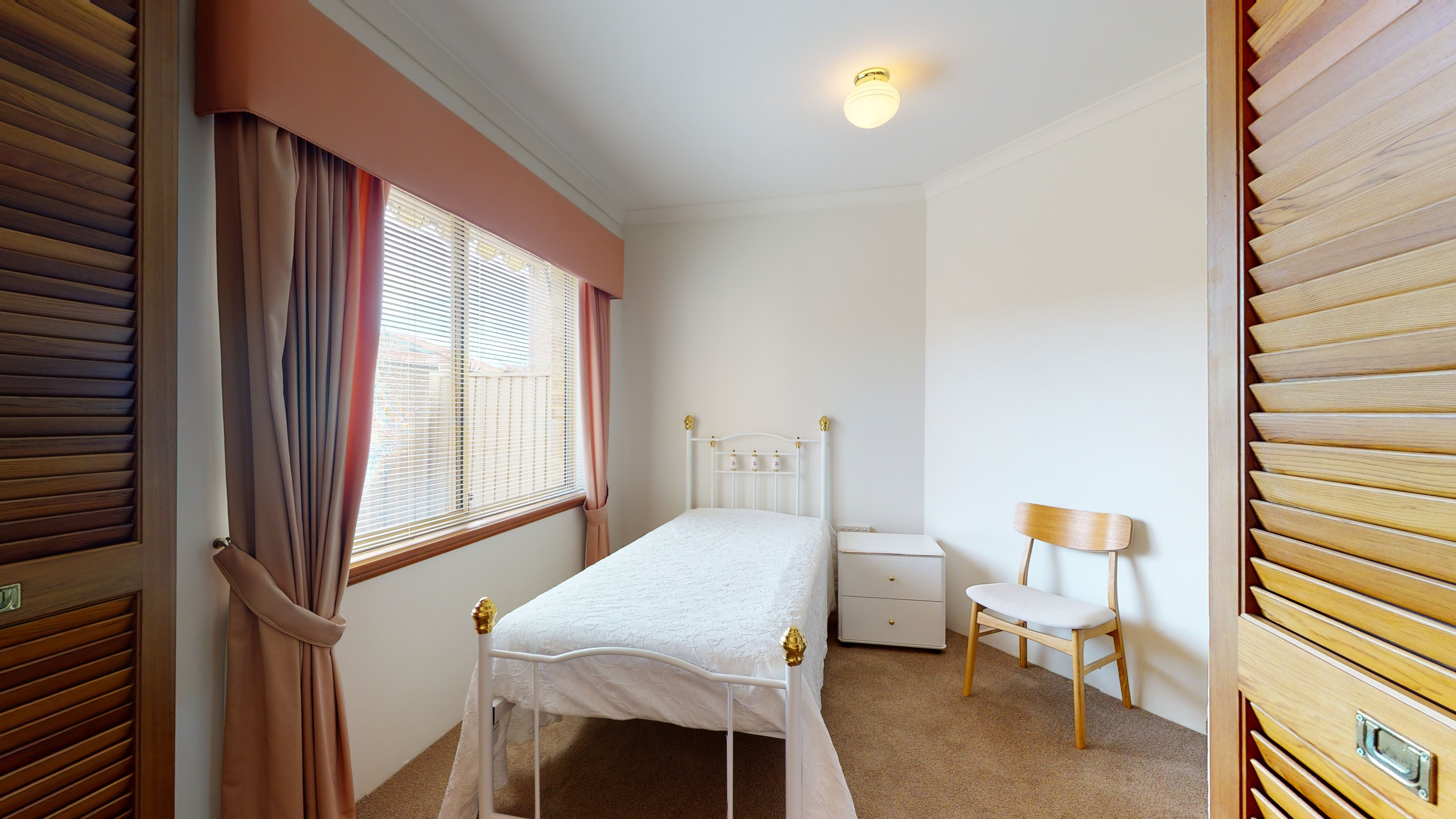 29959140 1622442294 29341 207 177 Dampier Avenue Kallaroo Bedroom Two1