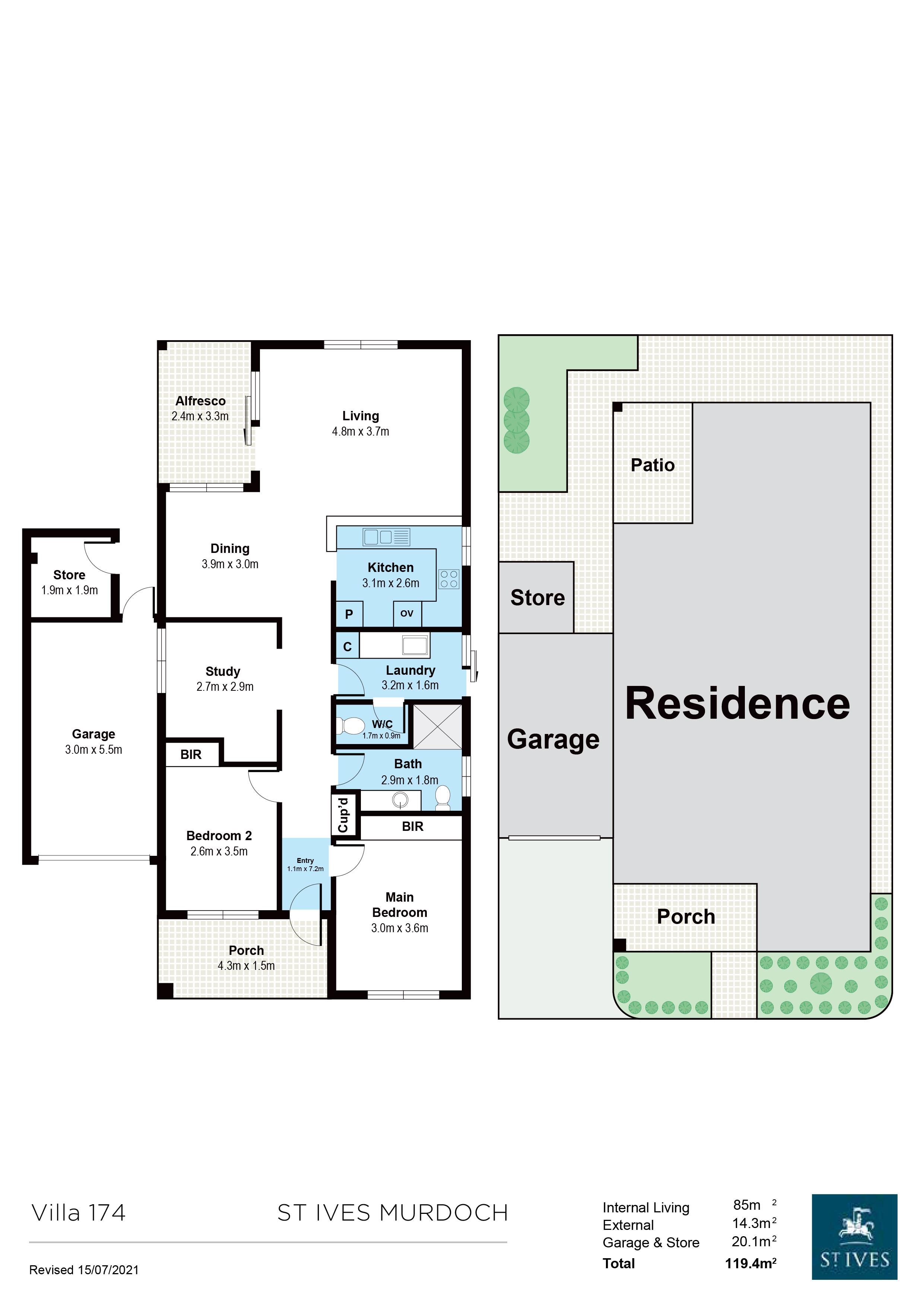 40879056 1630381419 16083 Floorplans Villa174 StIvesMurdoch