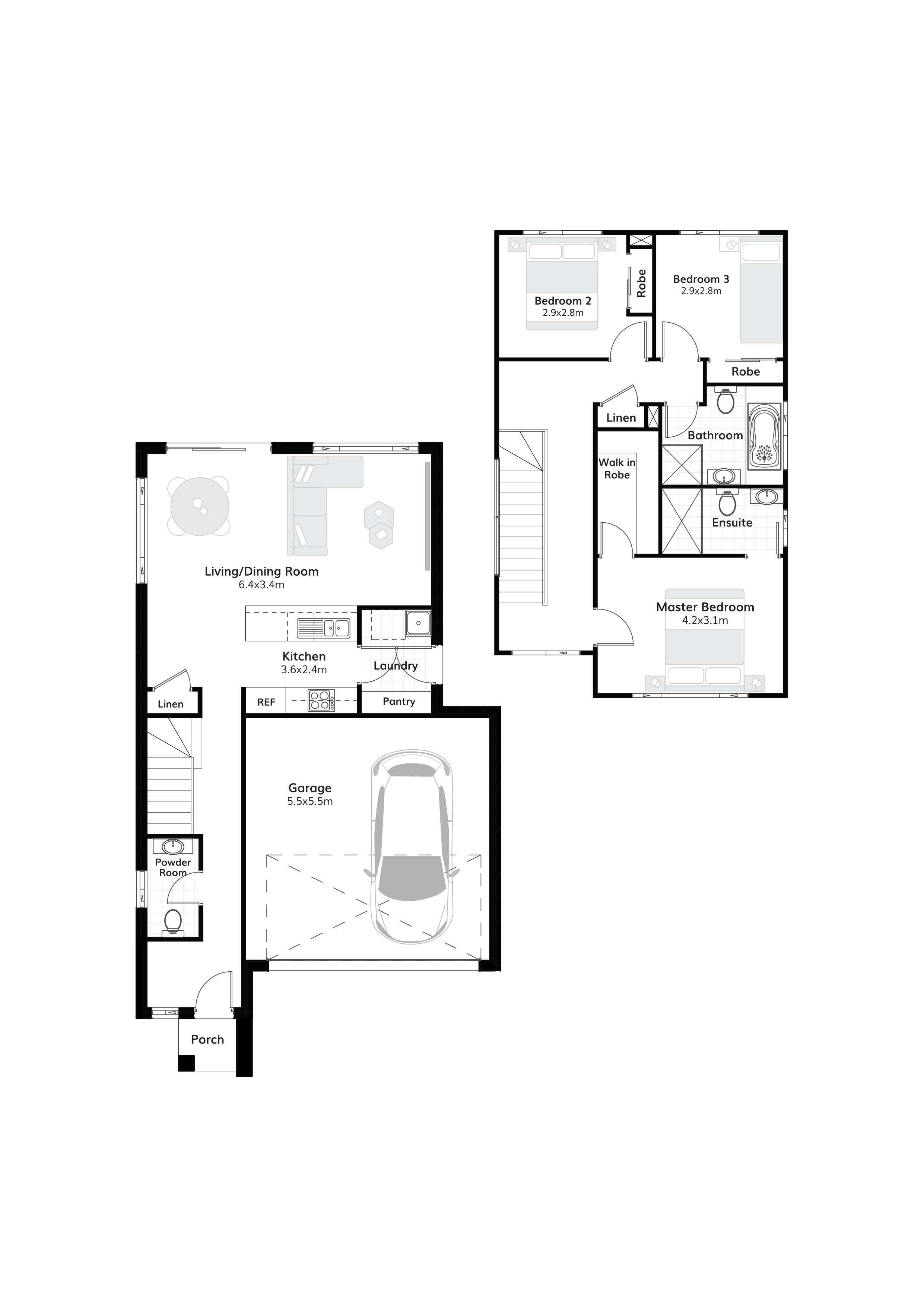 L5522396 TAHMOOR NSW 2573 - Floor plan