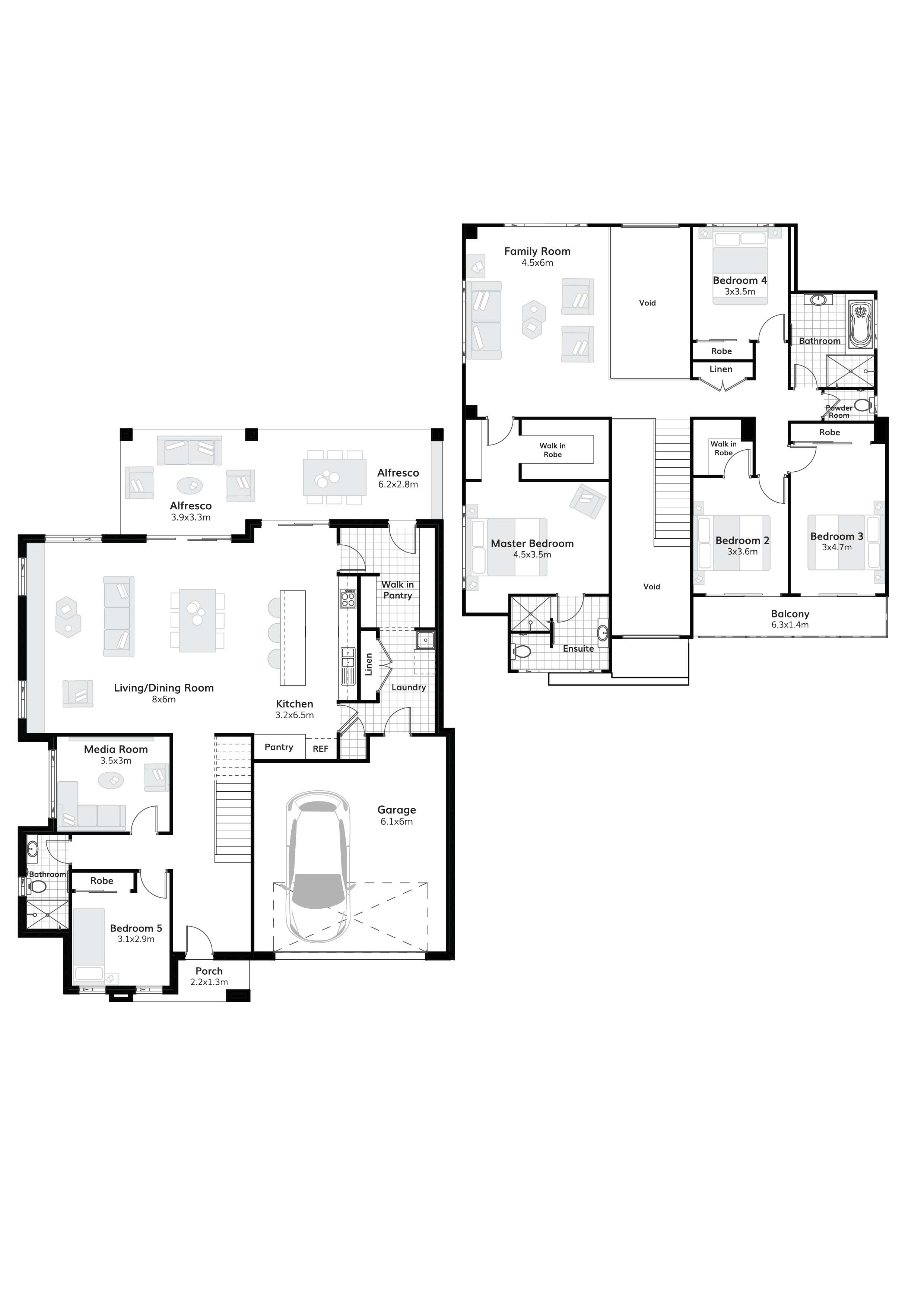 L9760419 TAHMOOR NSW 2573 - Floor plan