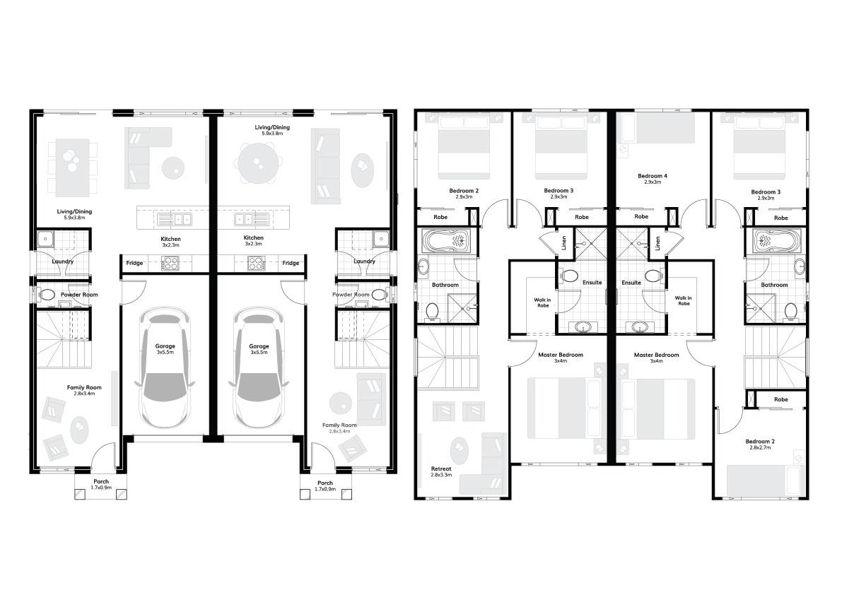 L11675270 ORAN PARK NSW 2570 - Floor plan