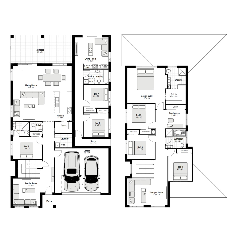 L12003505 ORAN PARK NSW 2570 - Floor plan