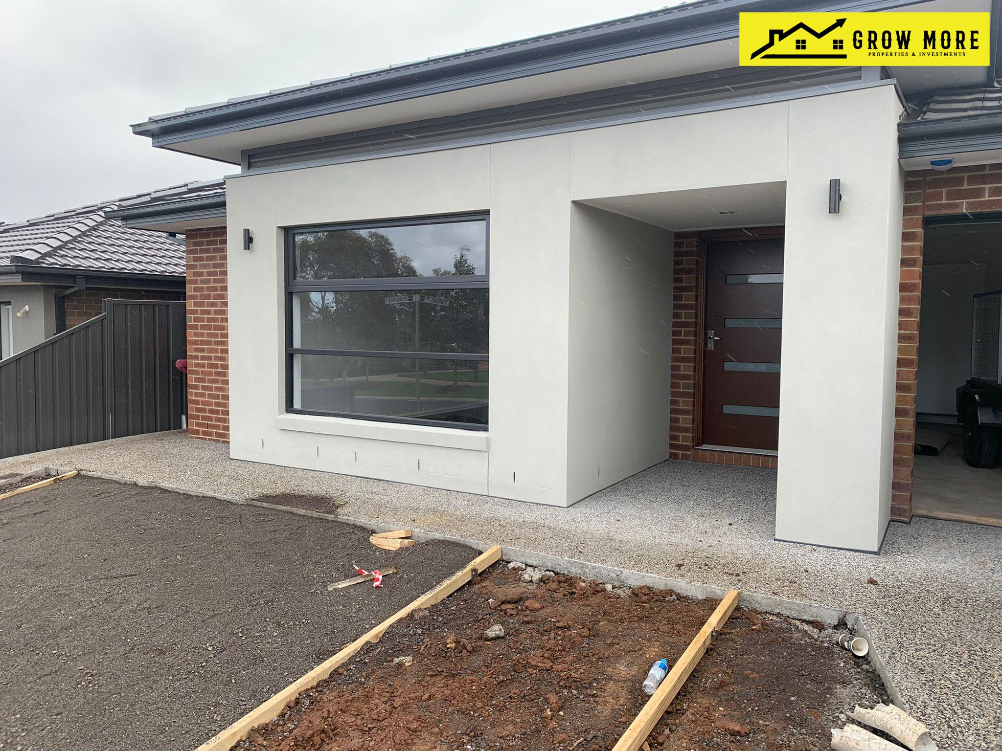 Brand New luxurious Home for Families