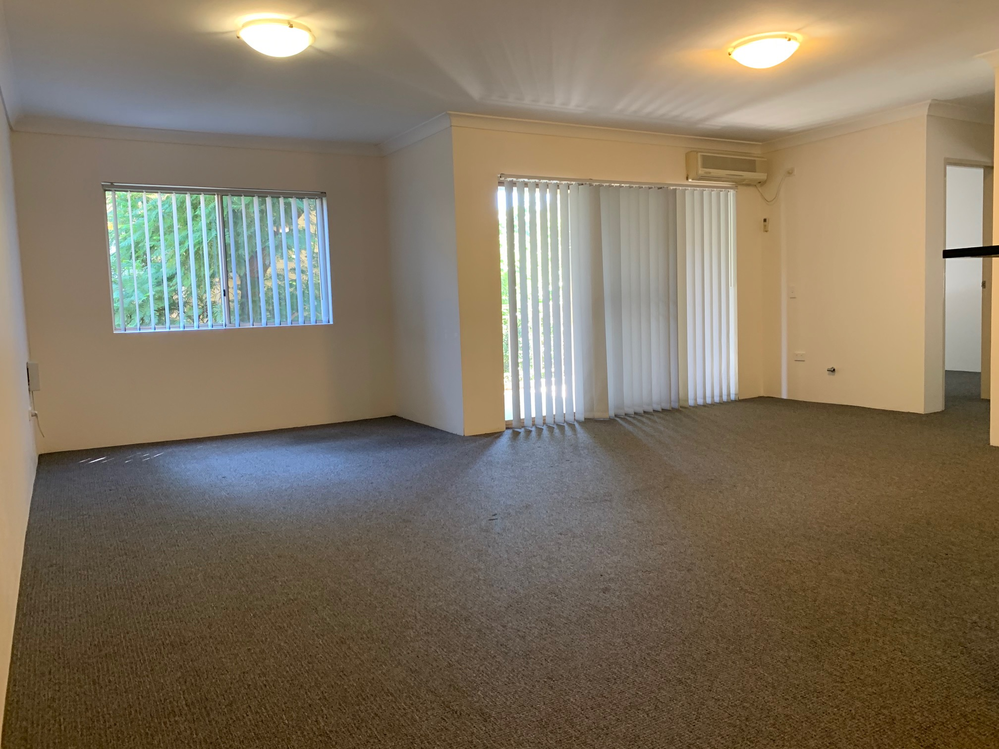 MODERN & SPACIOUS 2 BEDROOM UNIT FOR LEASE