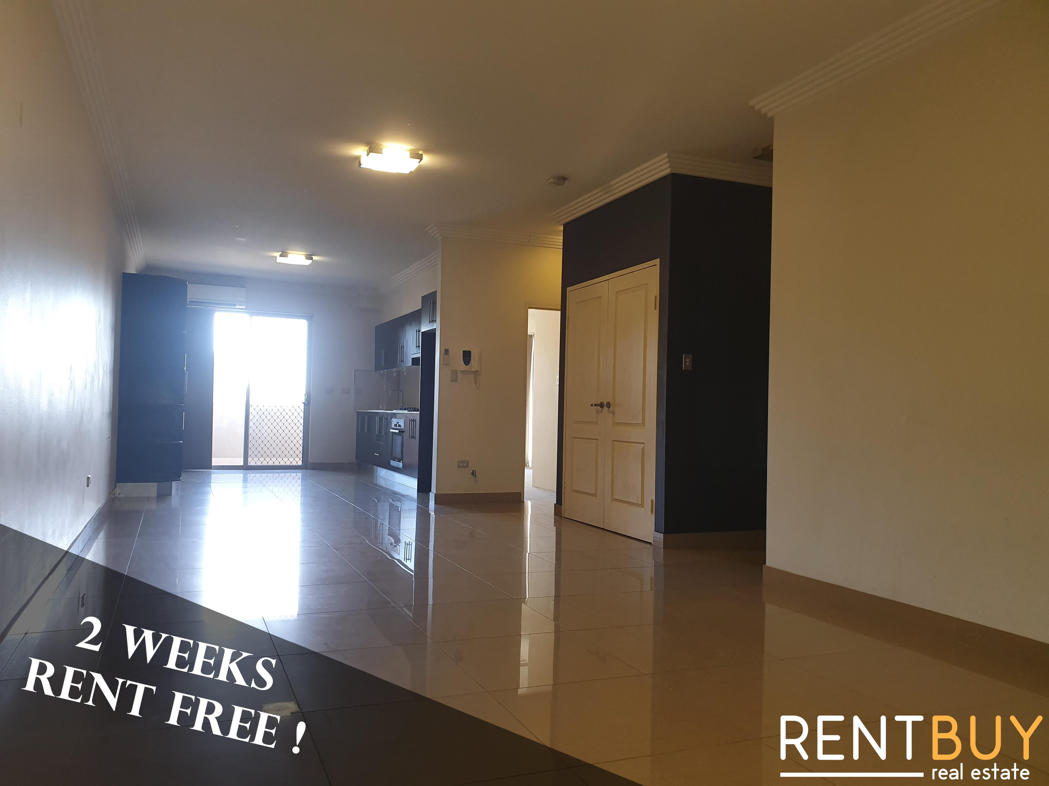 SPACIOUS & MODERN 2 BEDROOM UNIT FOR LEASE