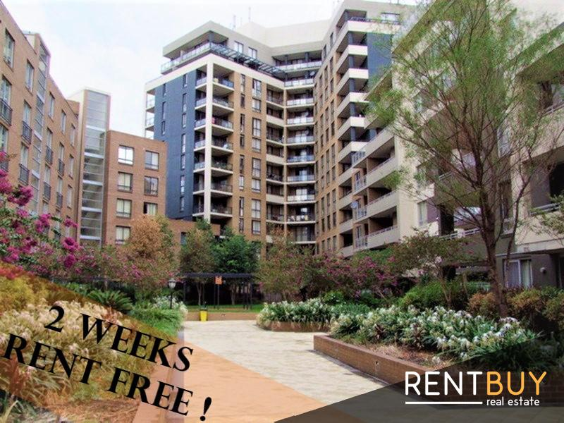 Modern and Renovated 2 bedroom unit for lease