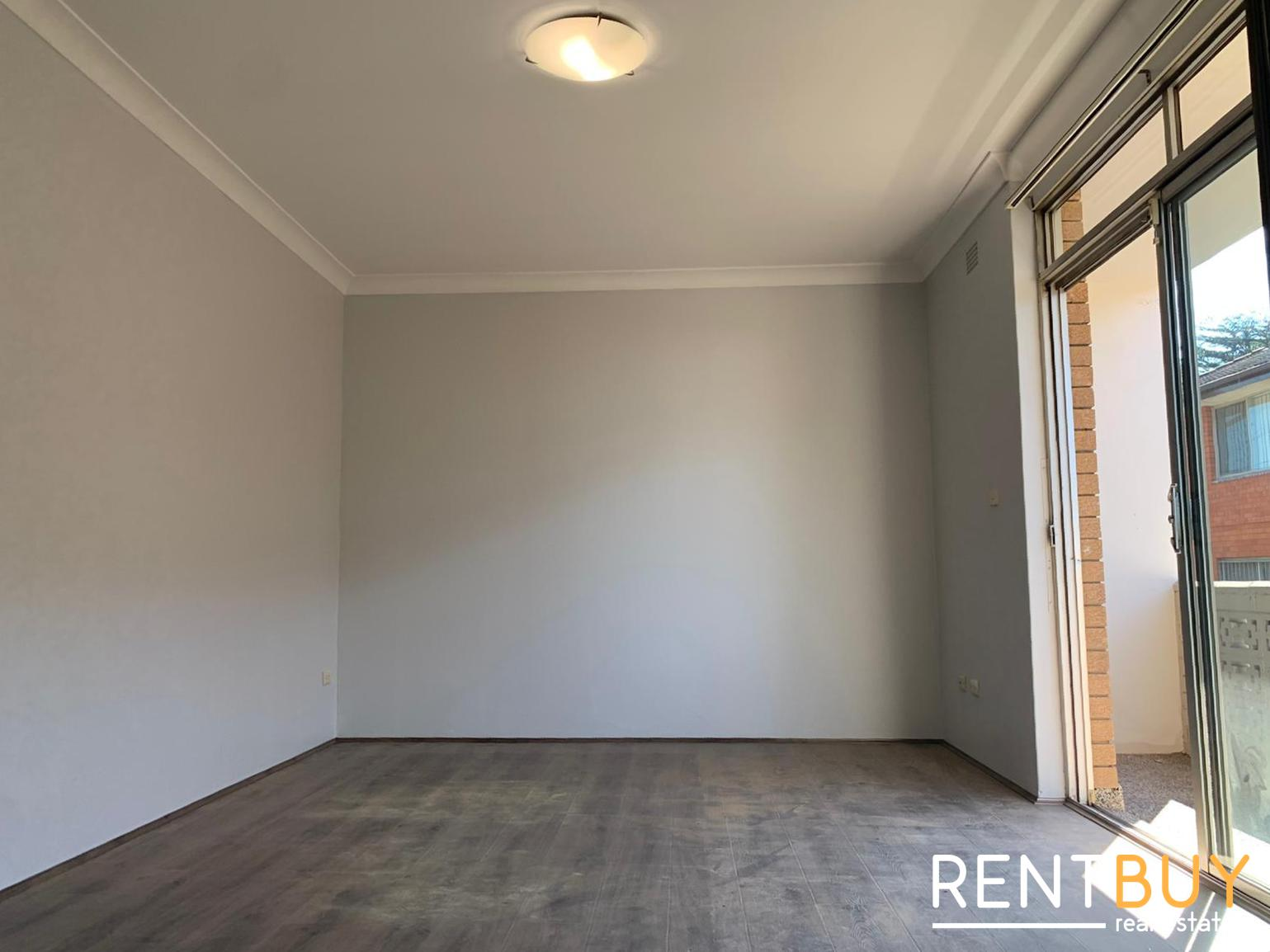 2 BEDROOM UNIT FOR LEASE