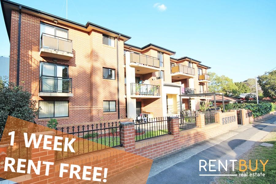 TWO BEDROOM UNIT FOR LEASE IN GREAT LOCATION